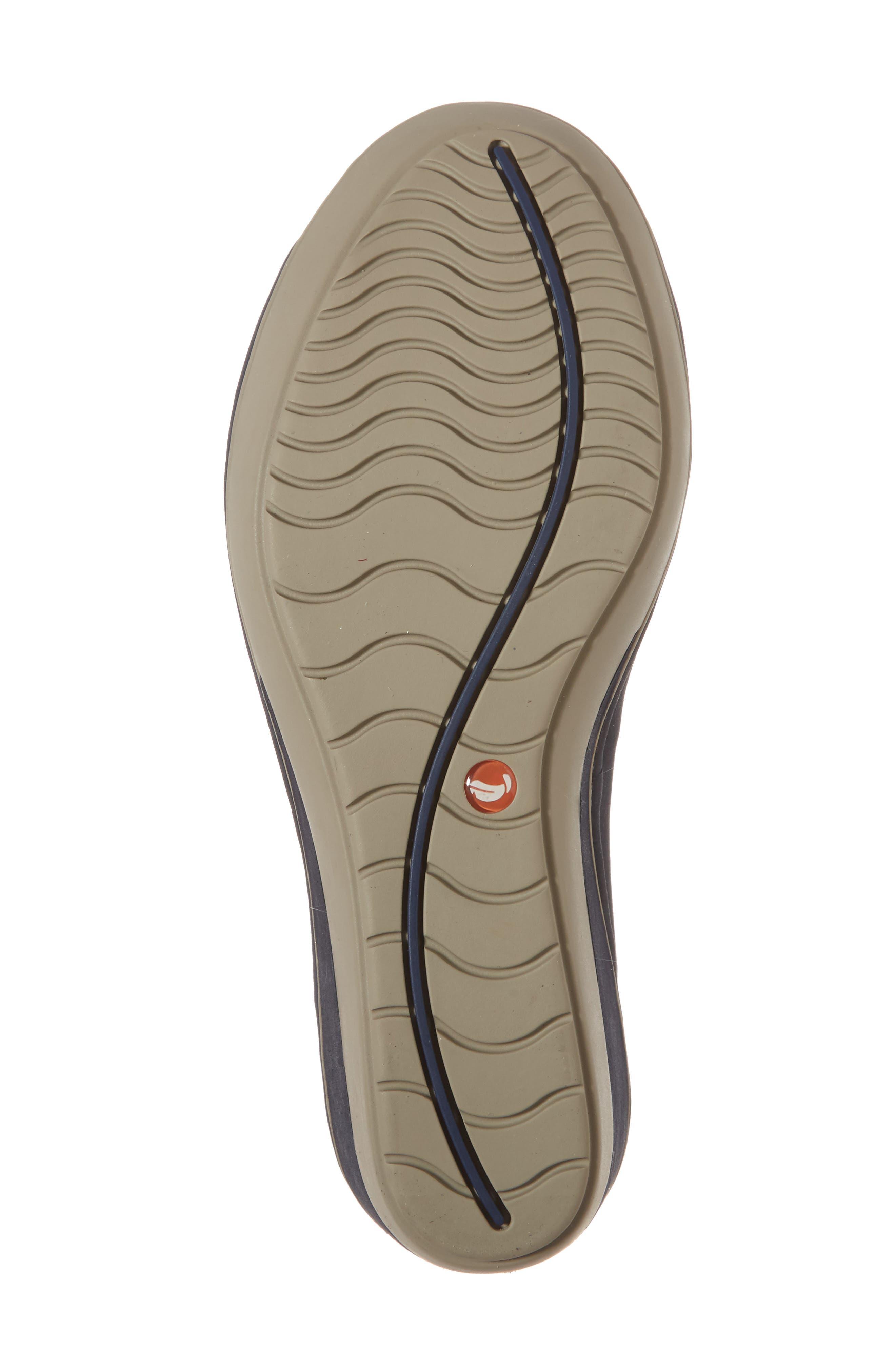 Alternate Image 6  - Clarks® Wynnmere Abie Wedge Sandal (Women)