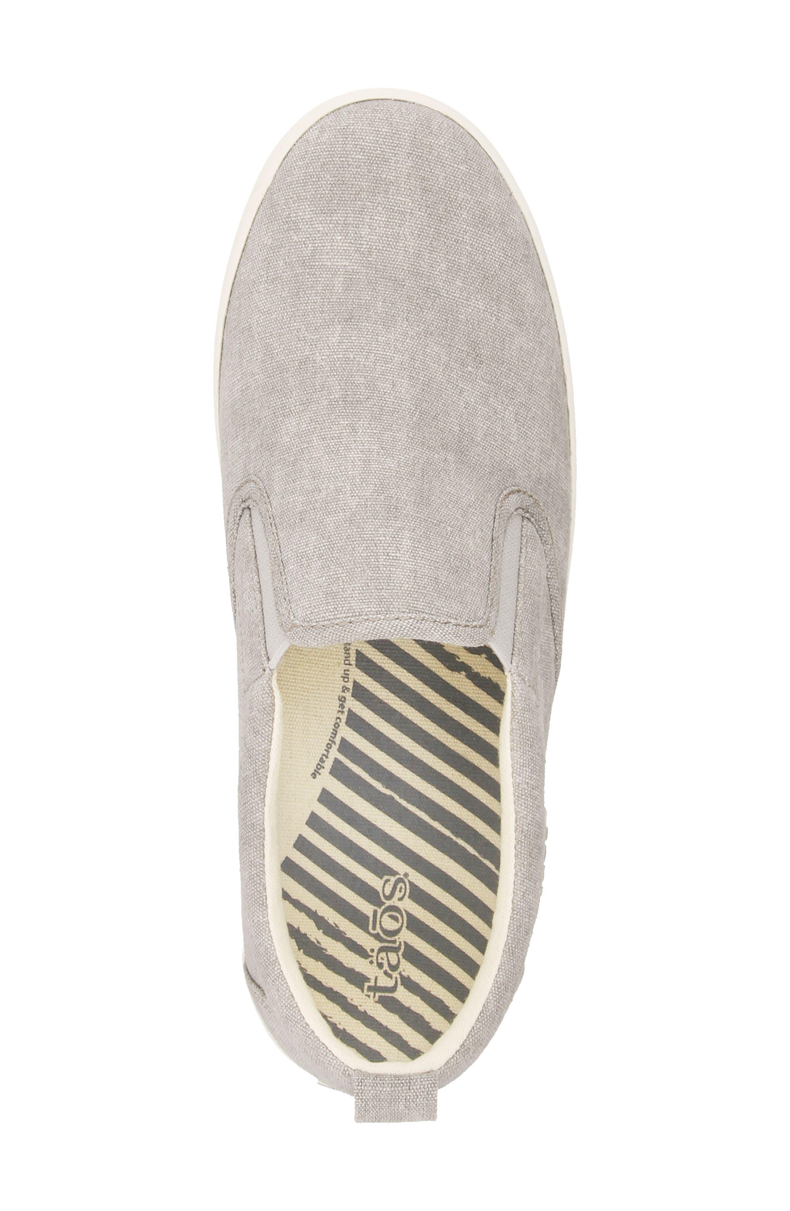 Alternate Image 4  - Taos Dandy Slip-On Sneaker (Women)