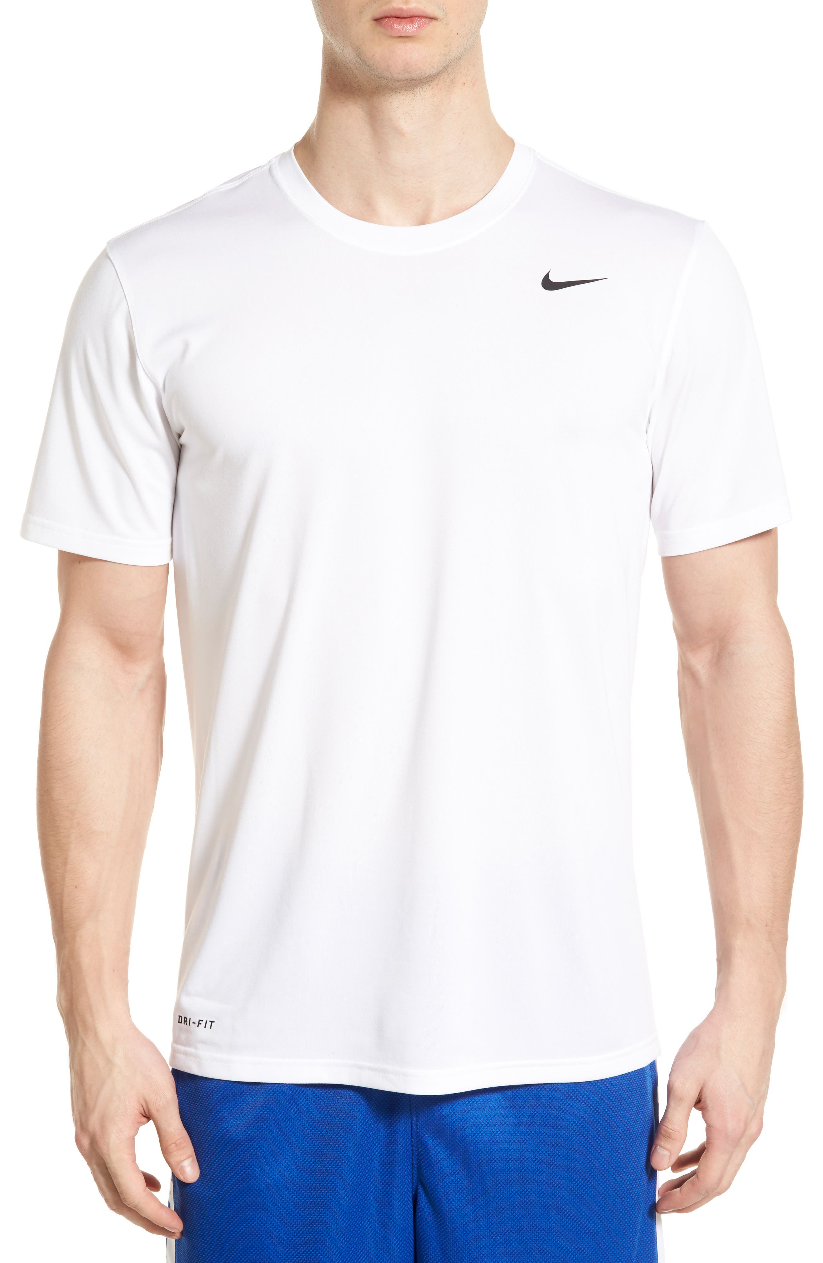 Alternate Image 1 Selected - Nike Legend 2.0 Dri-FIT Graphic T-Shirt