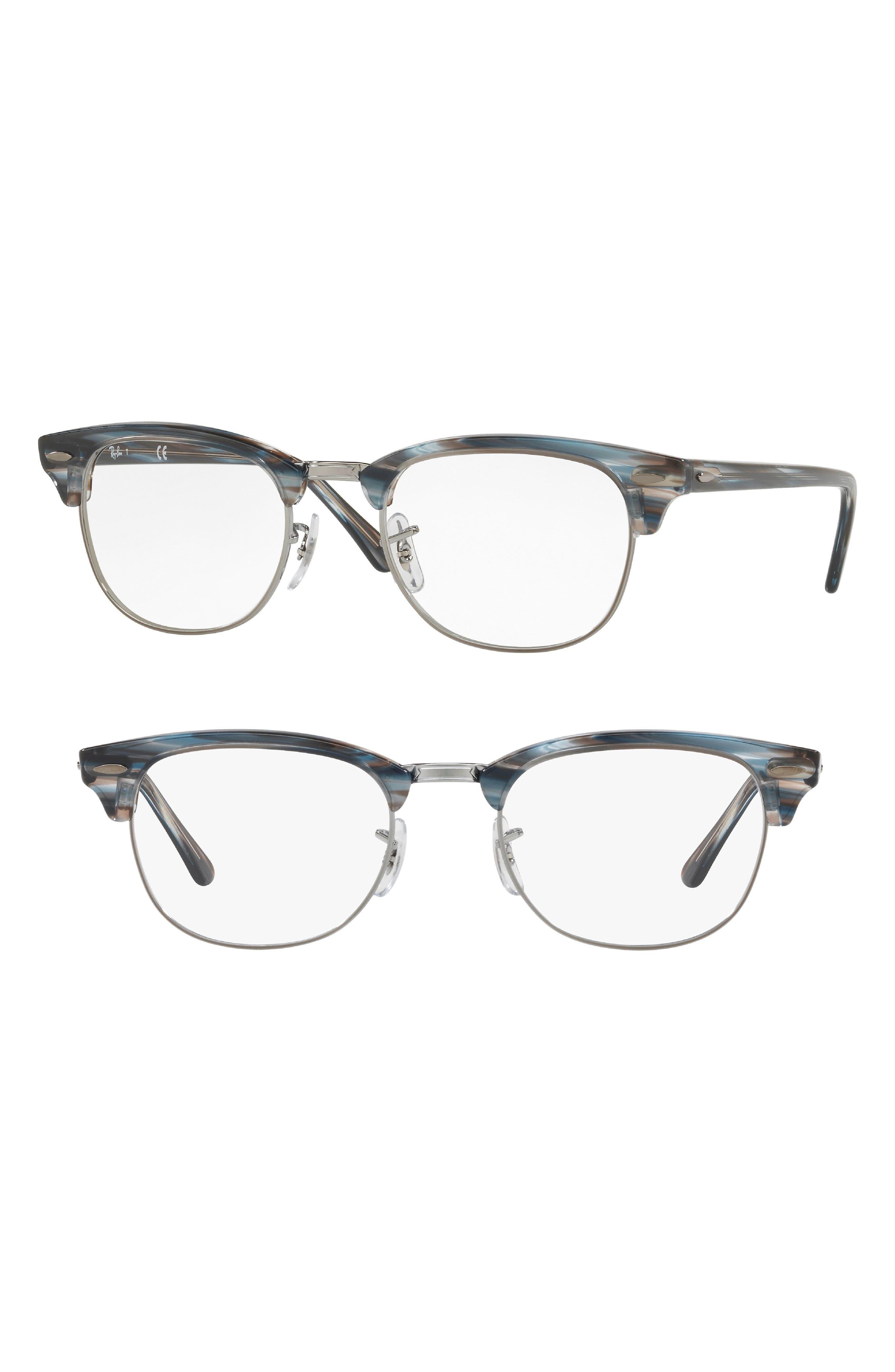 Ray-Ban 5154 51mm Optical Glasses