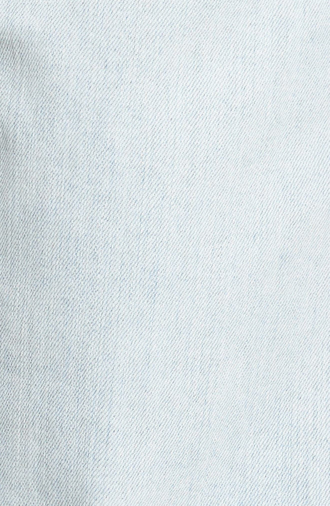 Tellis Slim Fit Jeans,                             Alternate thumbnail 5, color,                             27 Years Surfrider