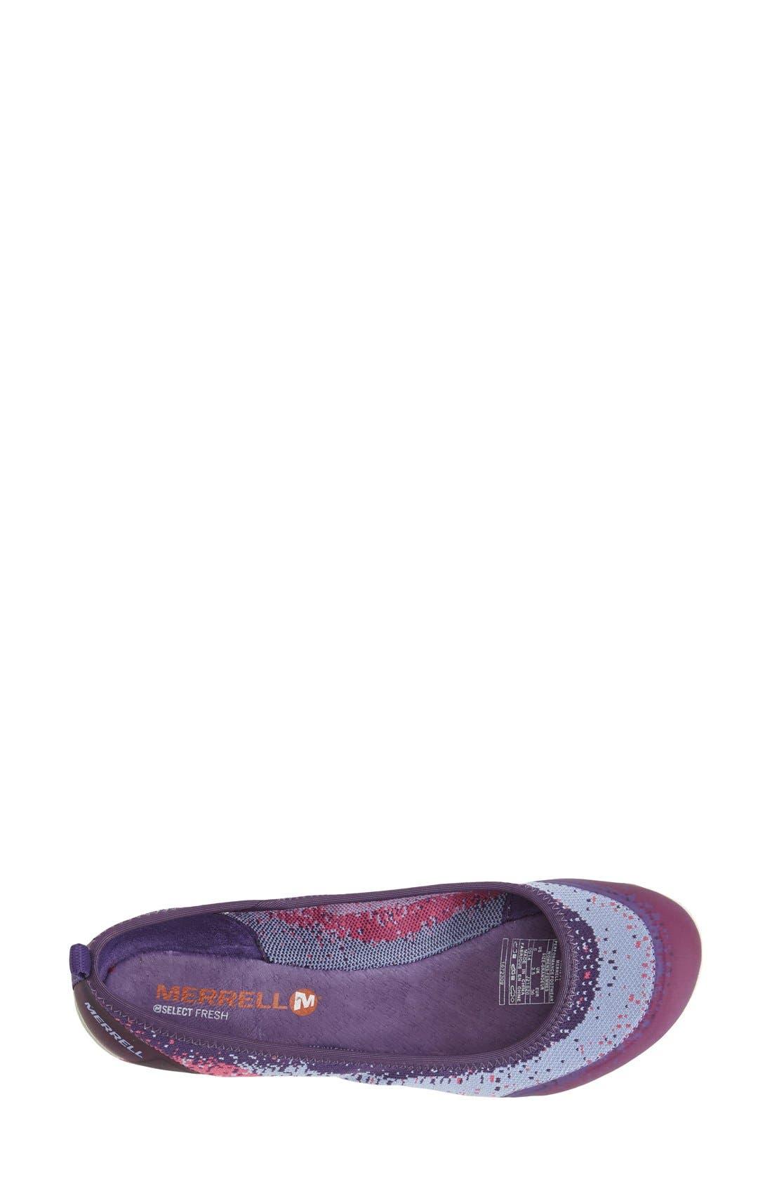 Alternate Image 3  - Merrell 'Mimix Meld' Sneaker (Women)