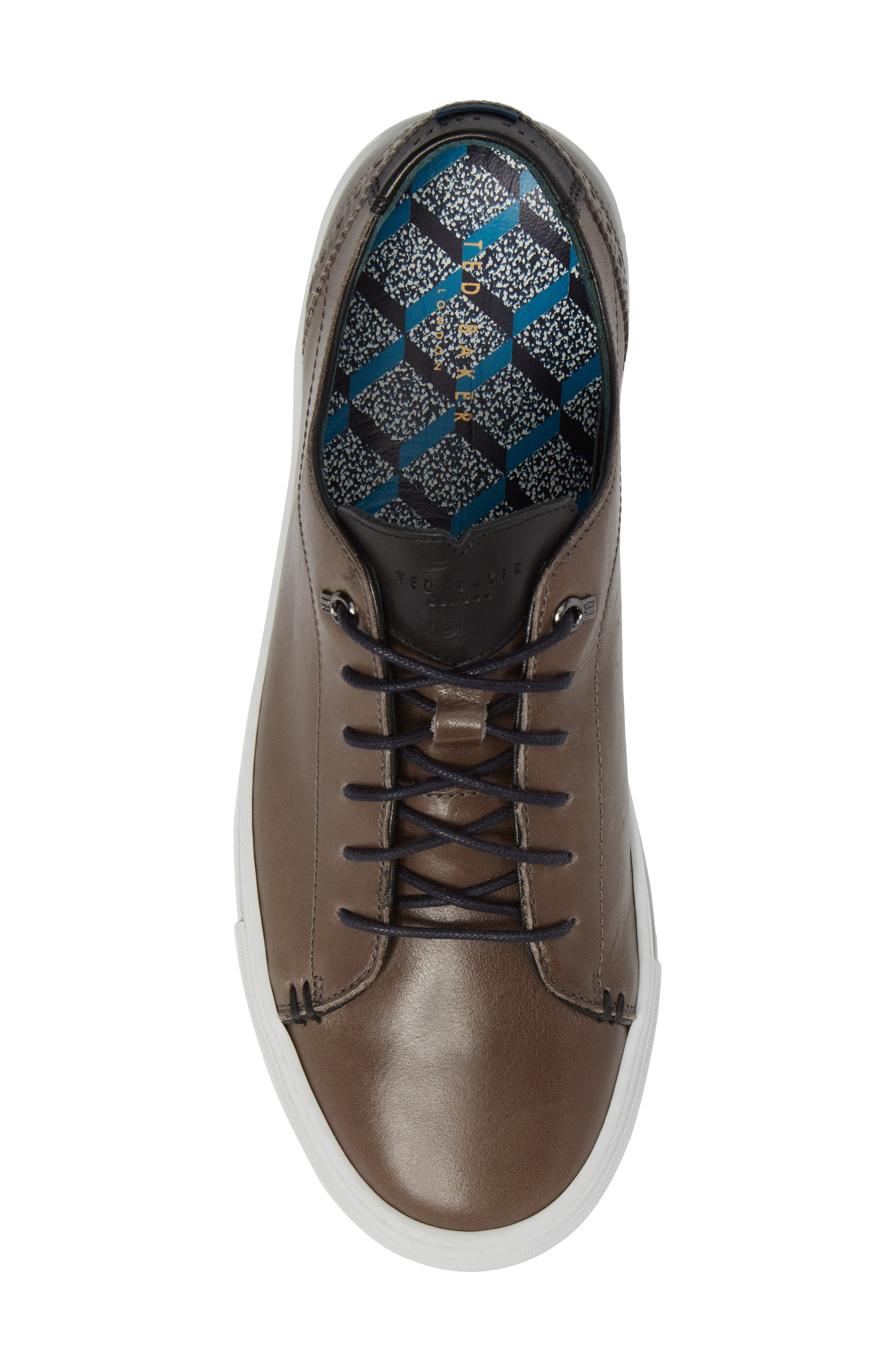 Alternate Image 5  - Ted Baker London Duuke 2 Sneaker (Men)