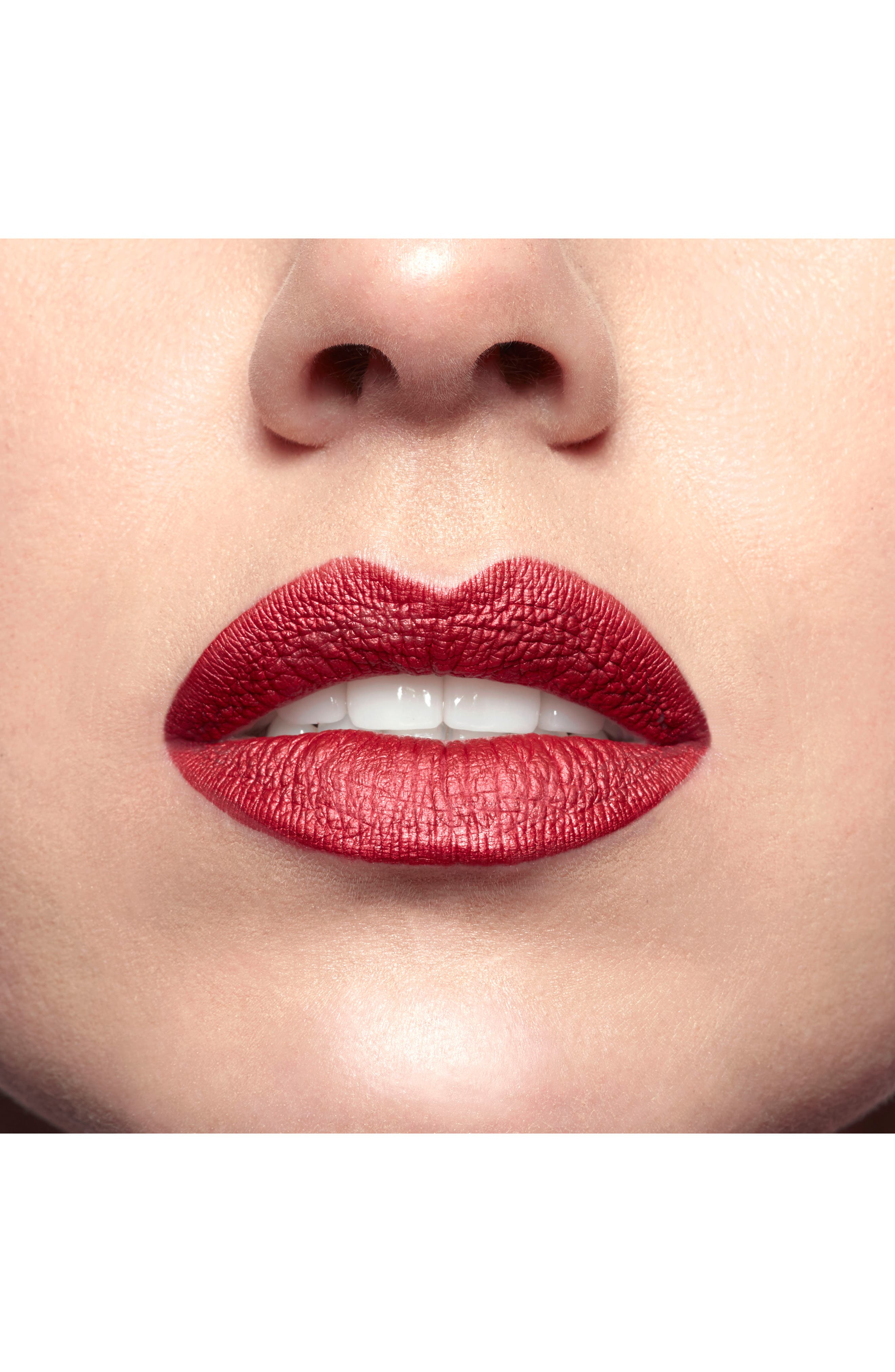 Stay All Day<sup>®</sup> Shimmer Liquid Lipstick,                             Alternate thumbnail 4, color,                             Beso Shimmer