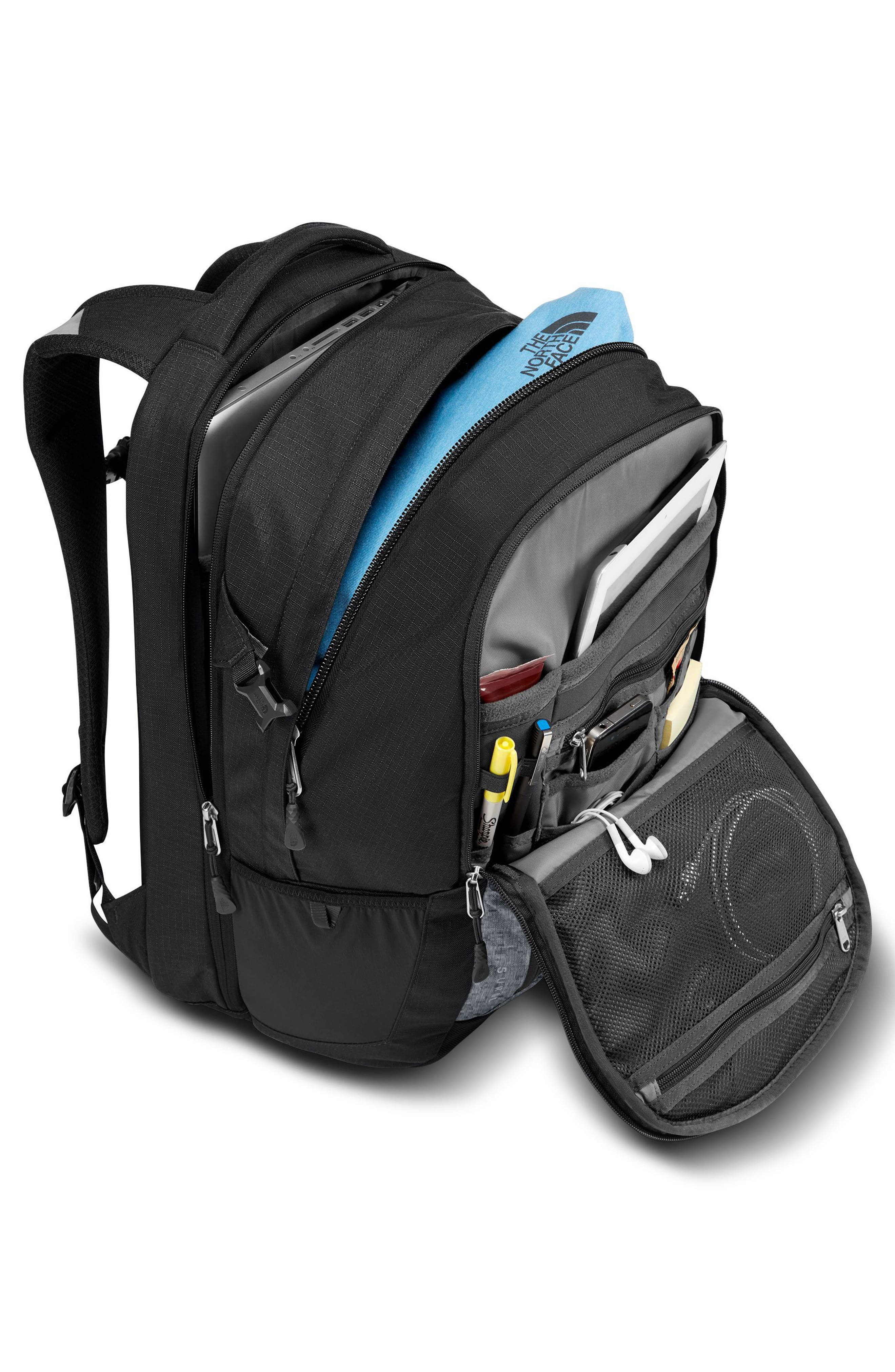 Alternate Image 3  - The North Face 'Surge' Backpack