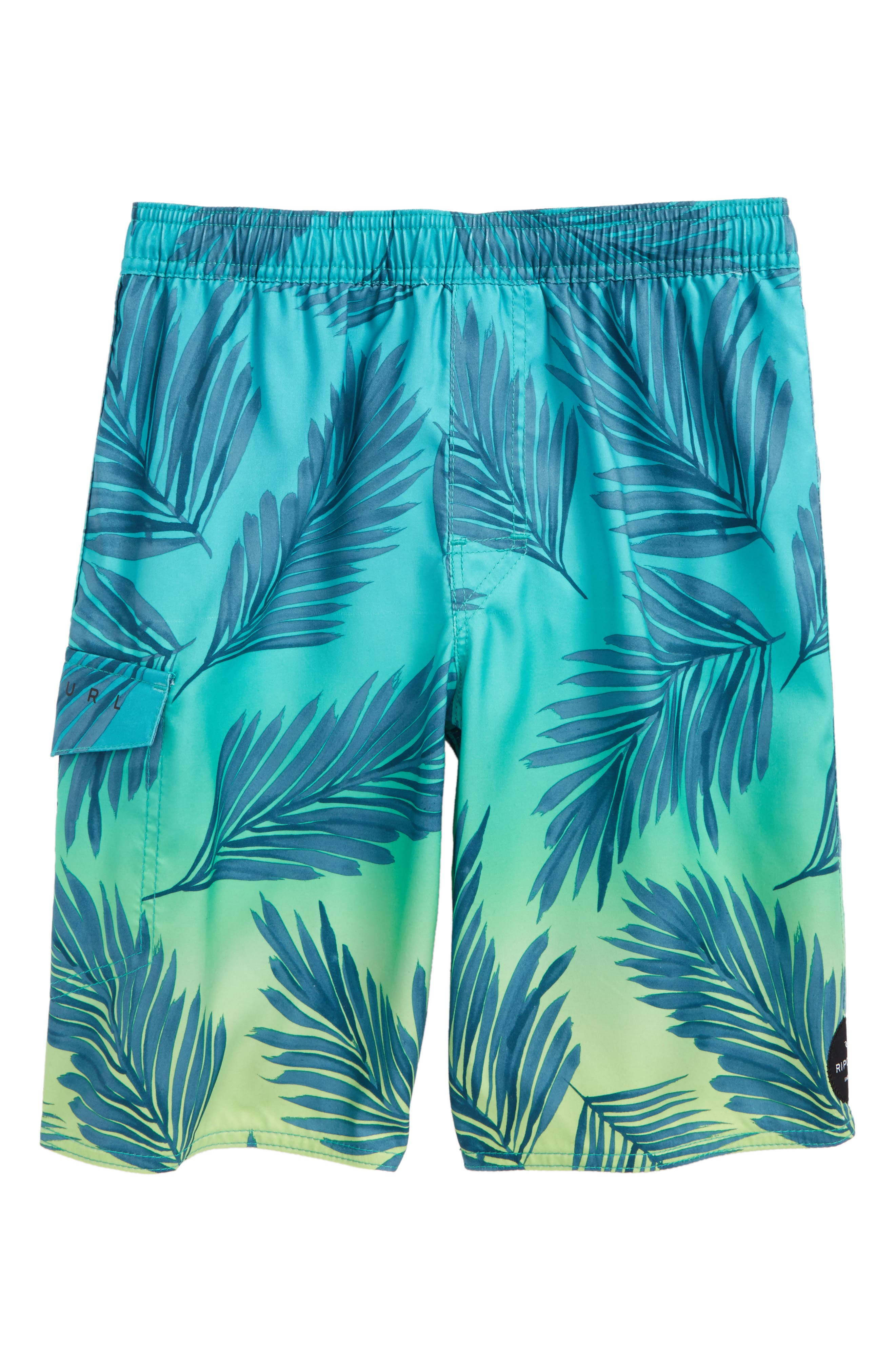 Rip Curl Mason Volley Shorts (Big Boys)