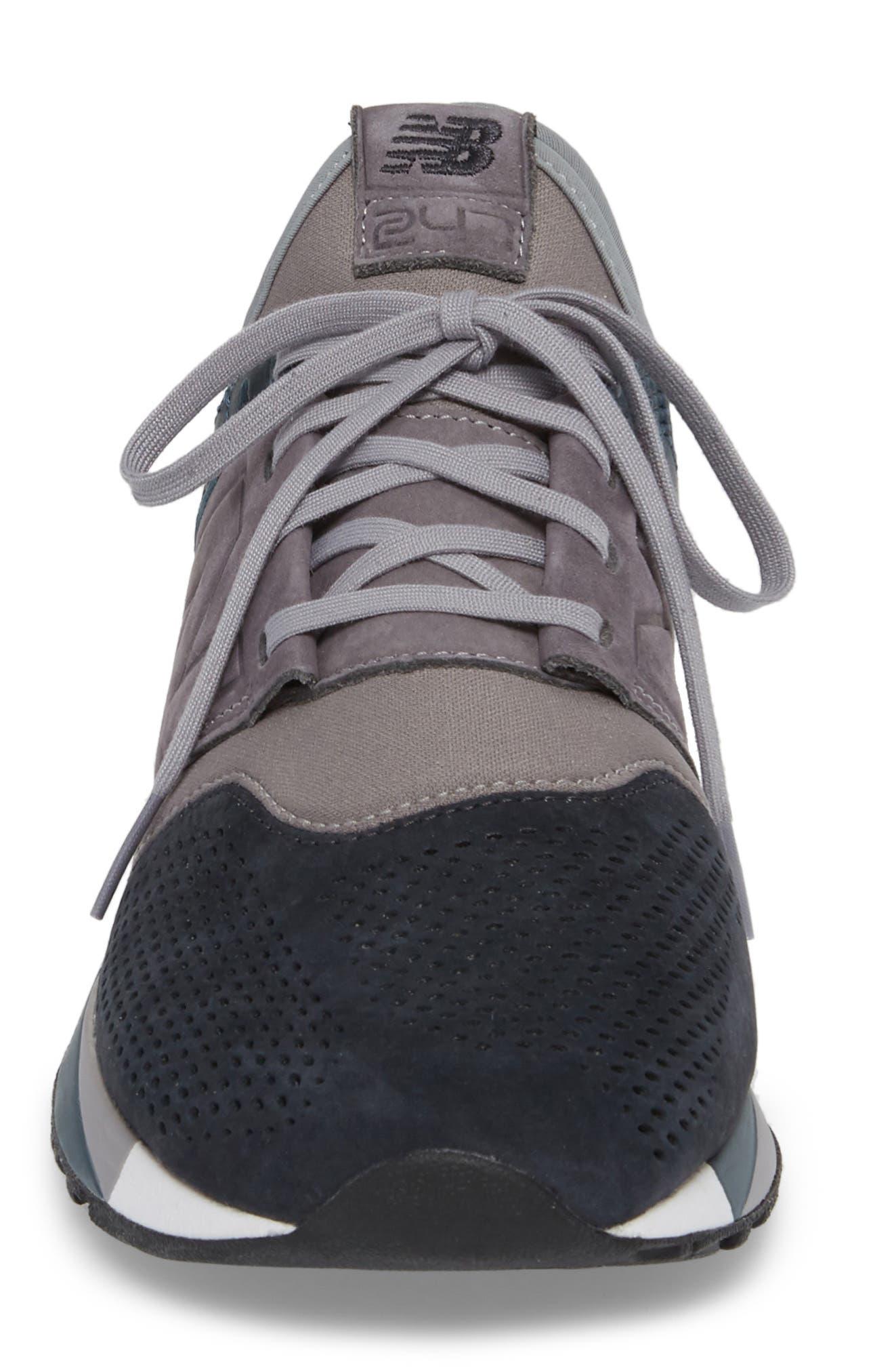 Alternate Image 4  - New Balance 274 Luxe Sneaker (Men)
