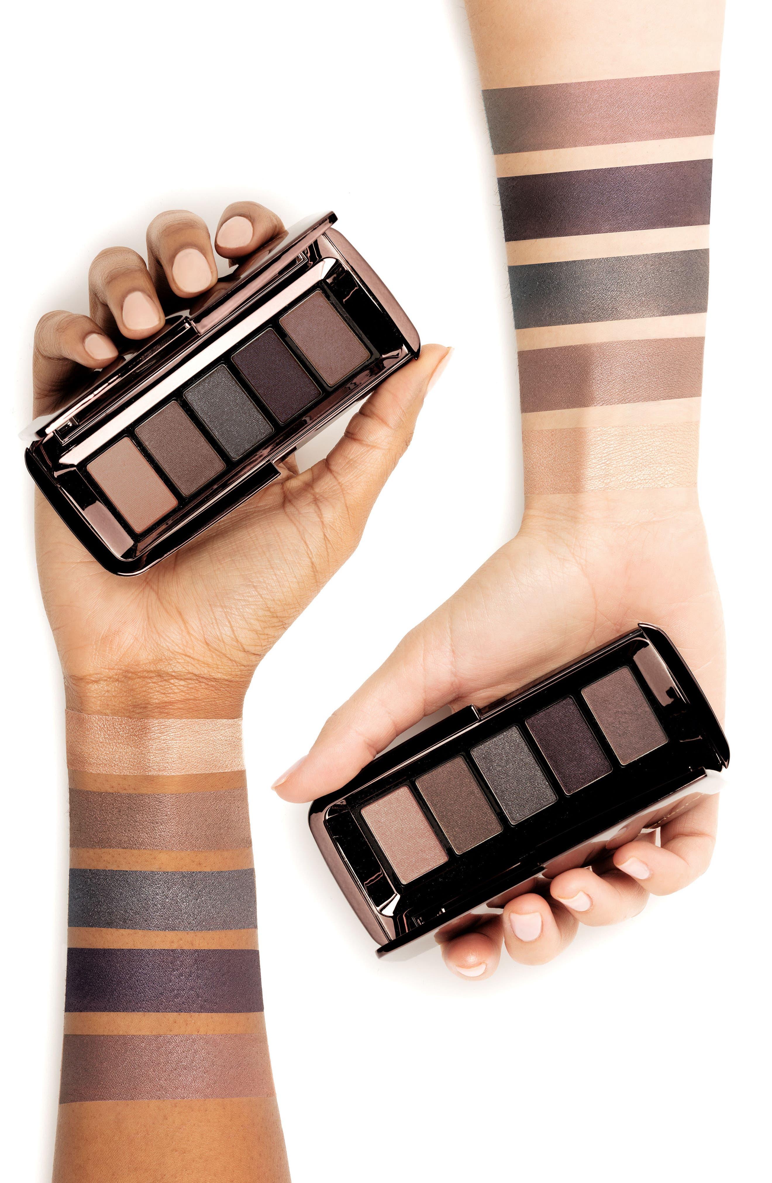 Alternate Image 3  - HOURGLASS Graphik Eyeshadow Palette