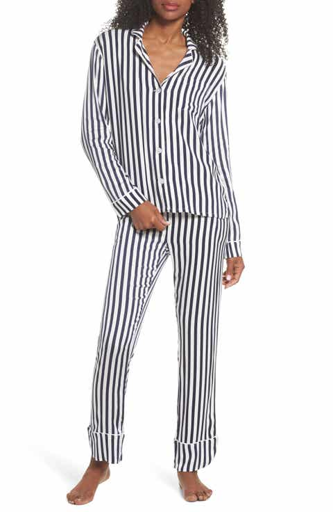 PJ Salvage Stripe Pajamas