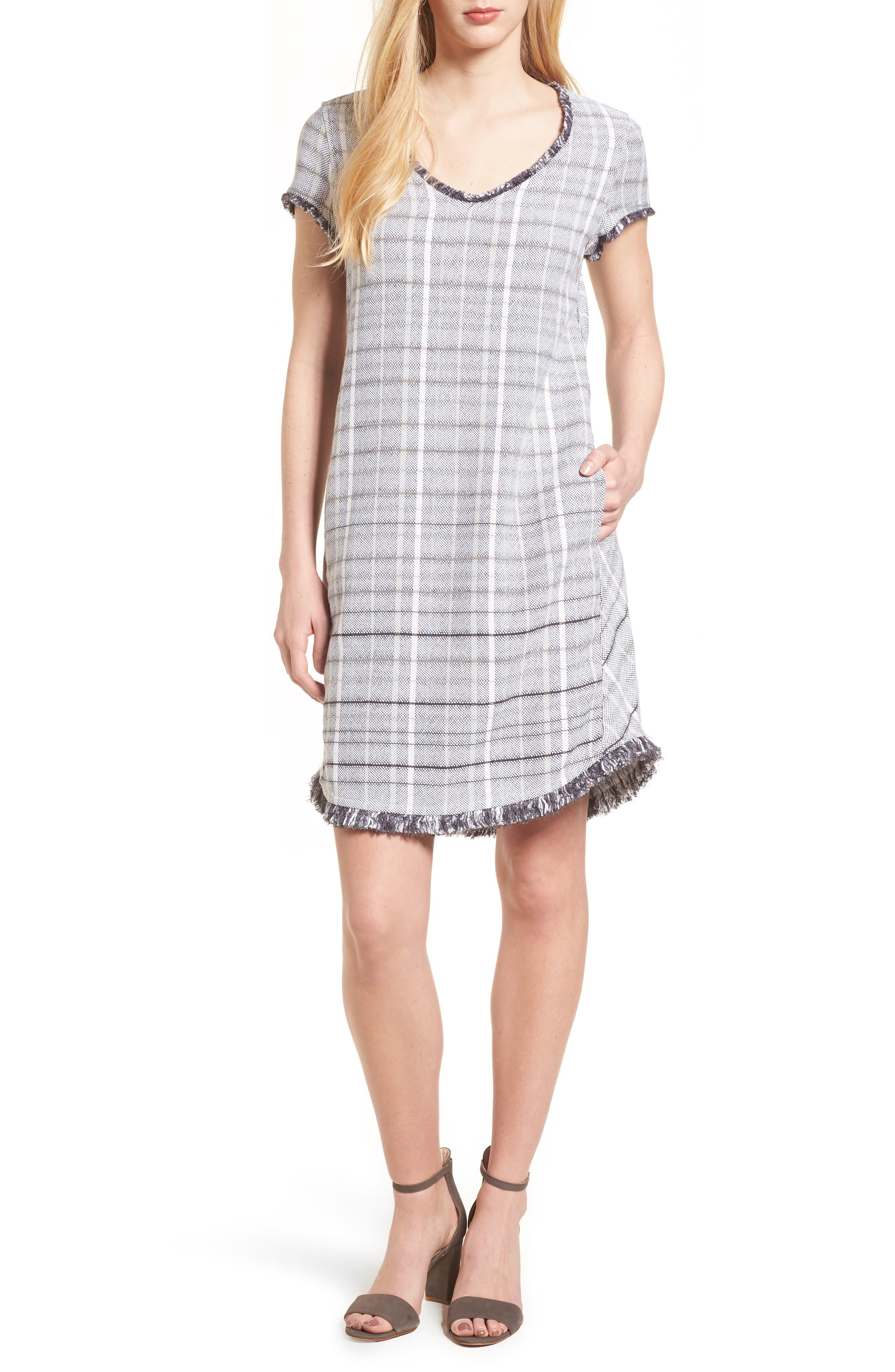 Alternate Image 1 Selected - NIC+ZOE Getaway Dress
