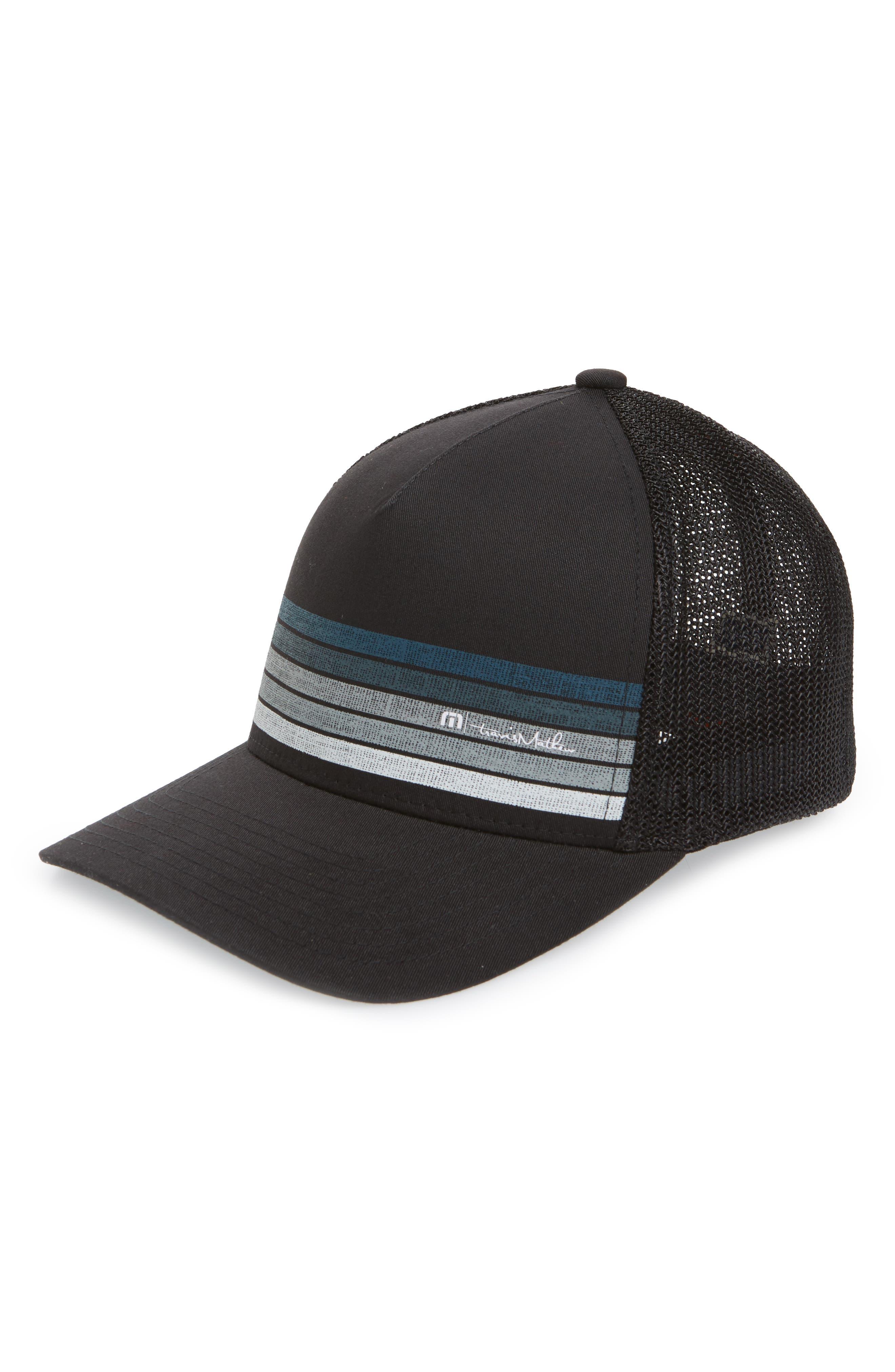 Travis Mathew Mackay Trucker Hat
