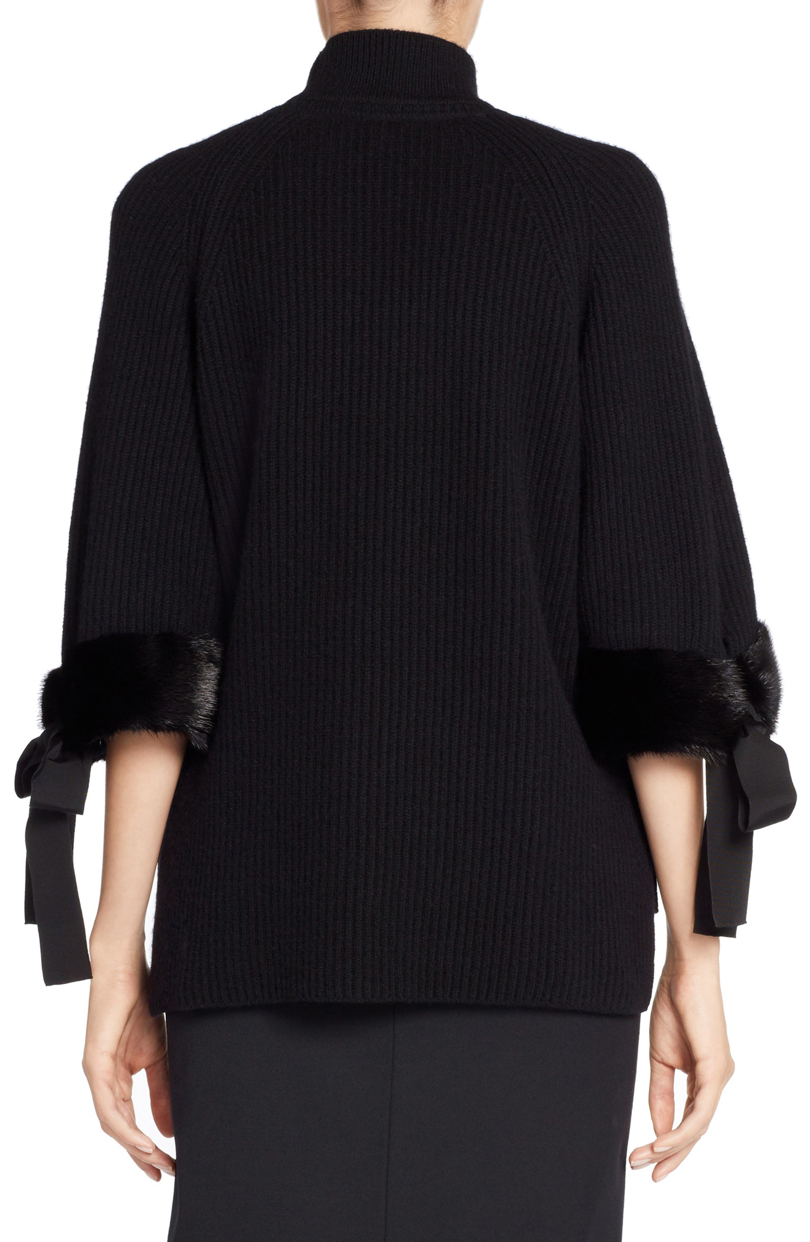 Taylor roll neck oversized sweatshirt Original Buy Cheap Pictures MP8Htbf