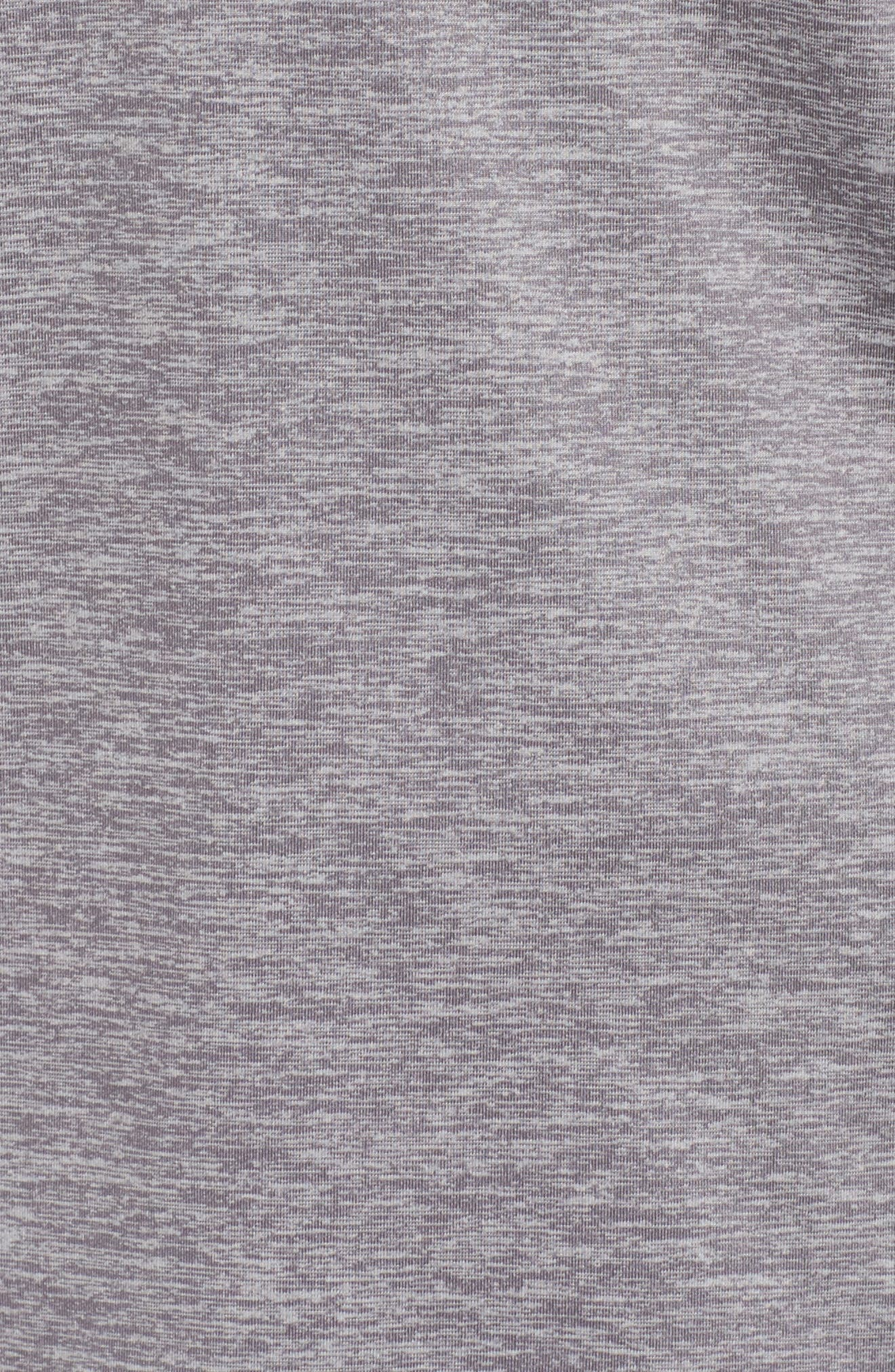 Dry Element Long Sleeve Top,                             Alternate thumbnail 6, color,                             Gunsmoke/ Atmosphere Grey