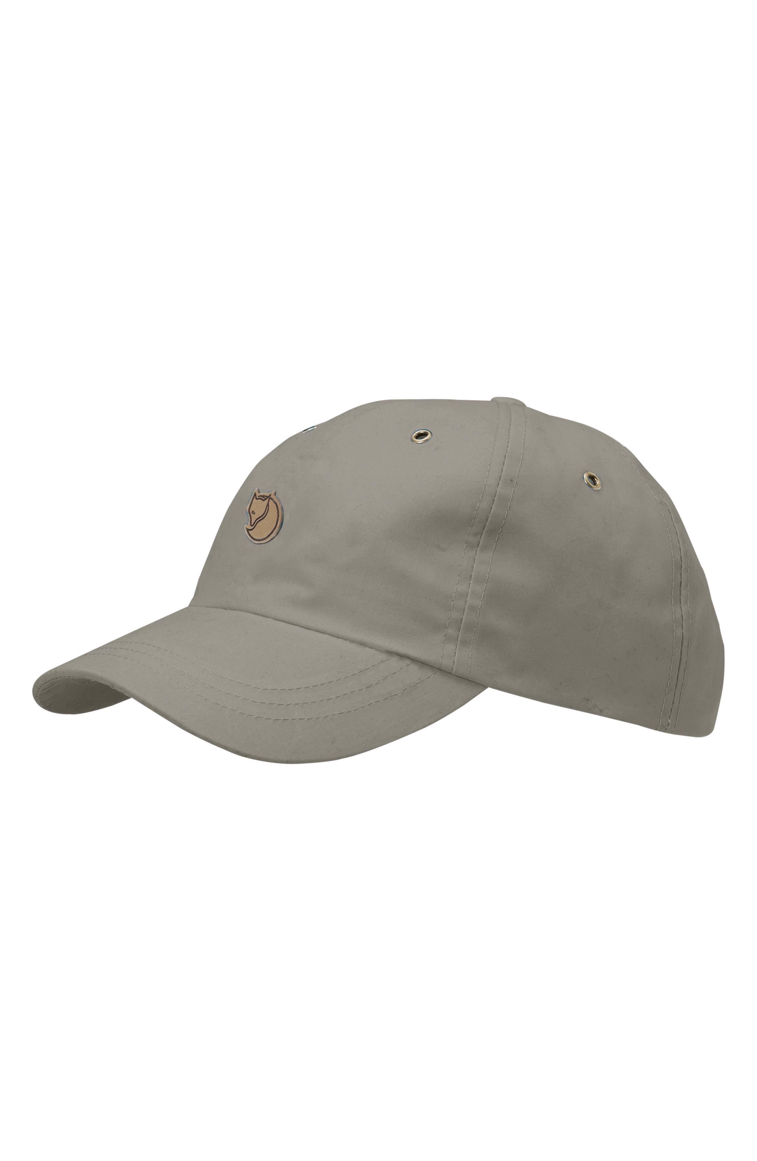 Helags Ball Cap,                         Main,                         color, Fog