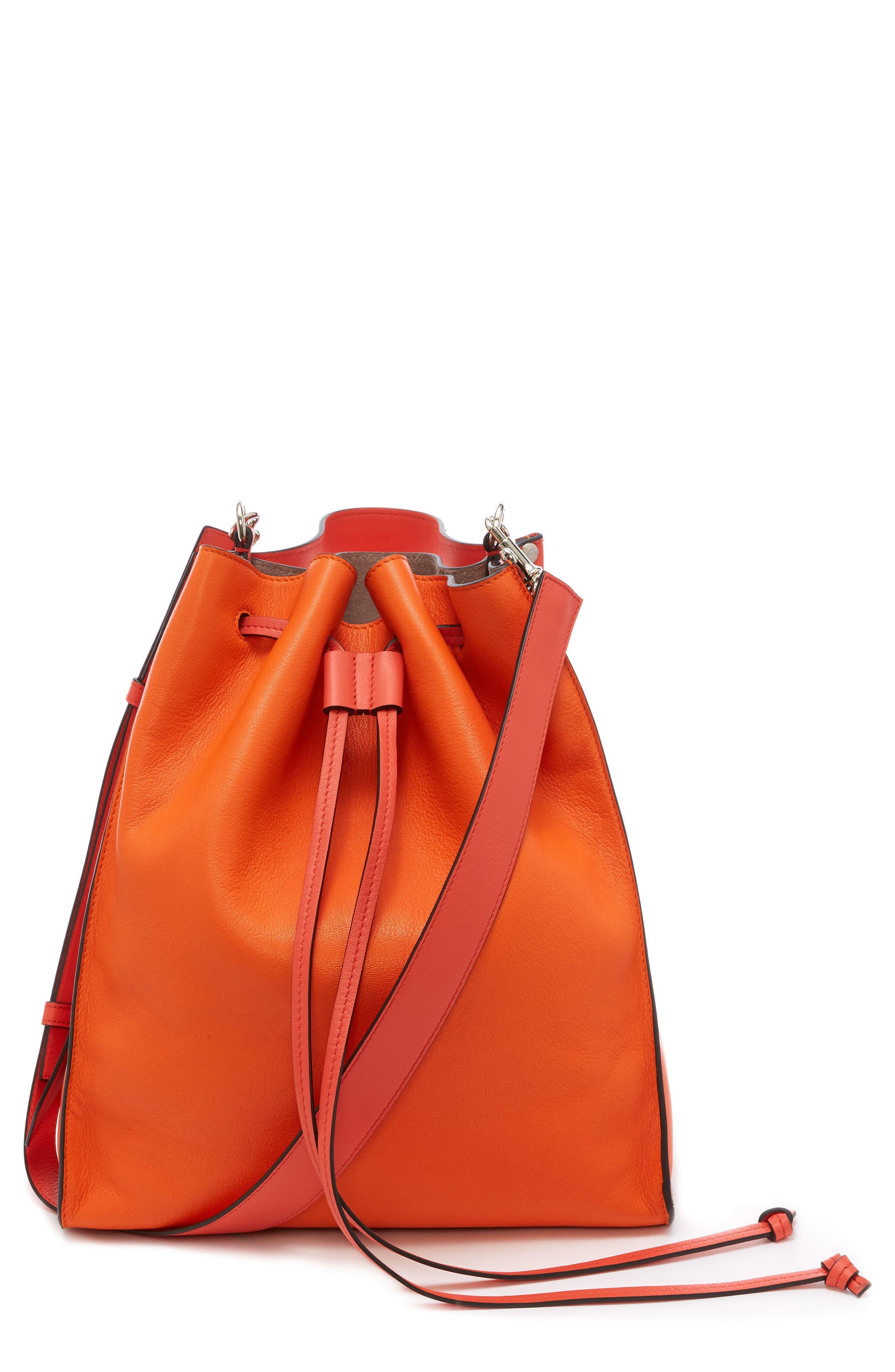 J.W.ANDERSON Drawstring Bag