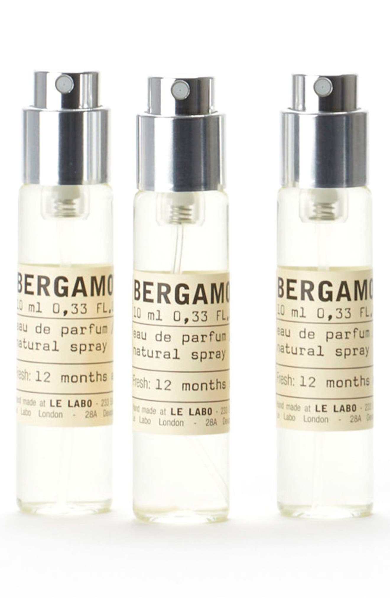 'Bergamote 22' Travel Tube Refill,                         Main,                         color, No Color