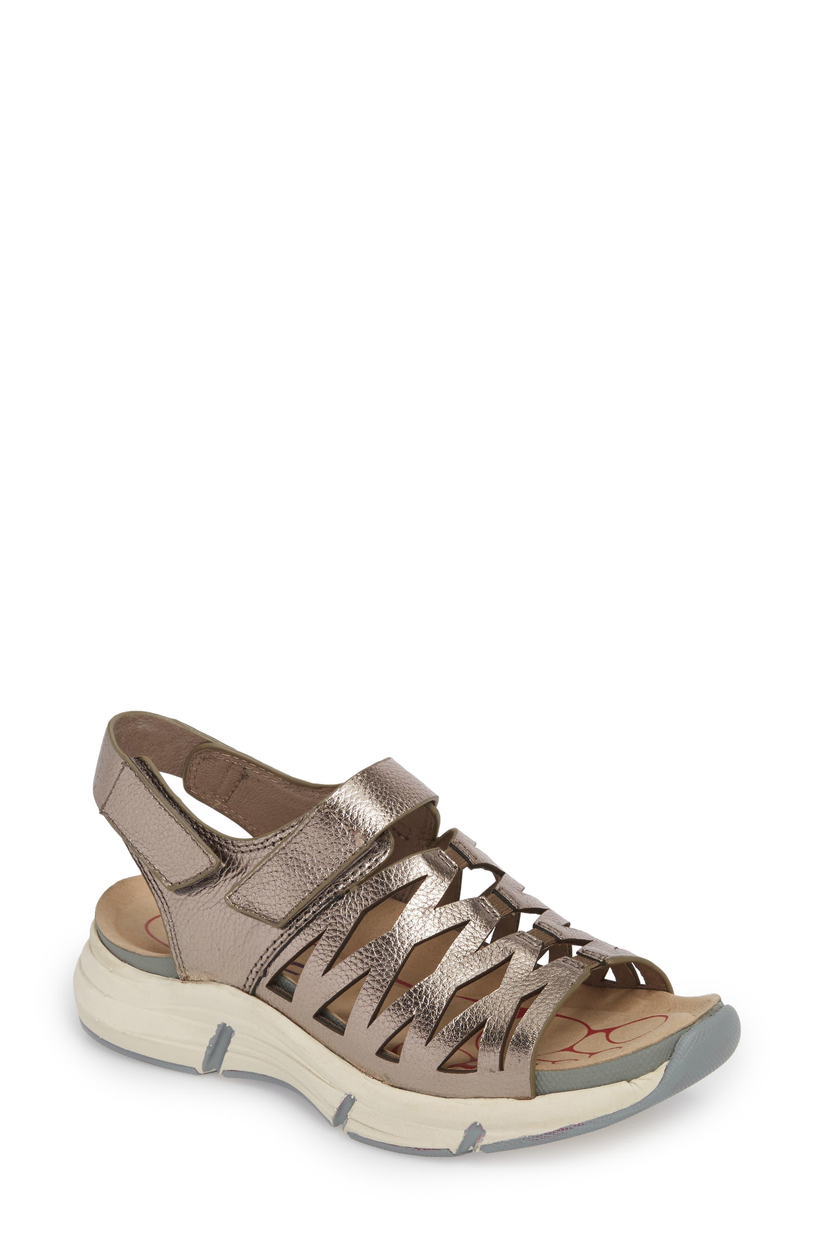 bionica Ossipee Sandal (Women)