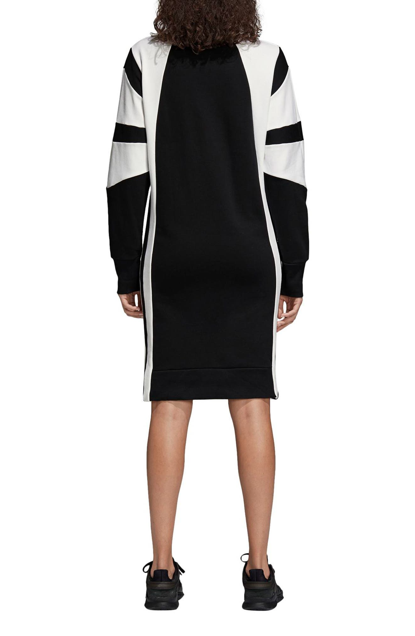 Alternate Image 2  - adidas Originals EQT Dress