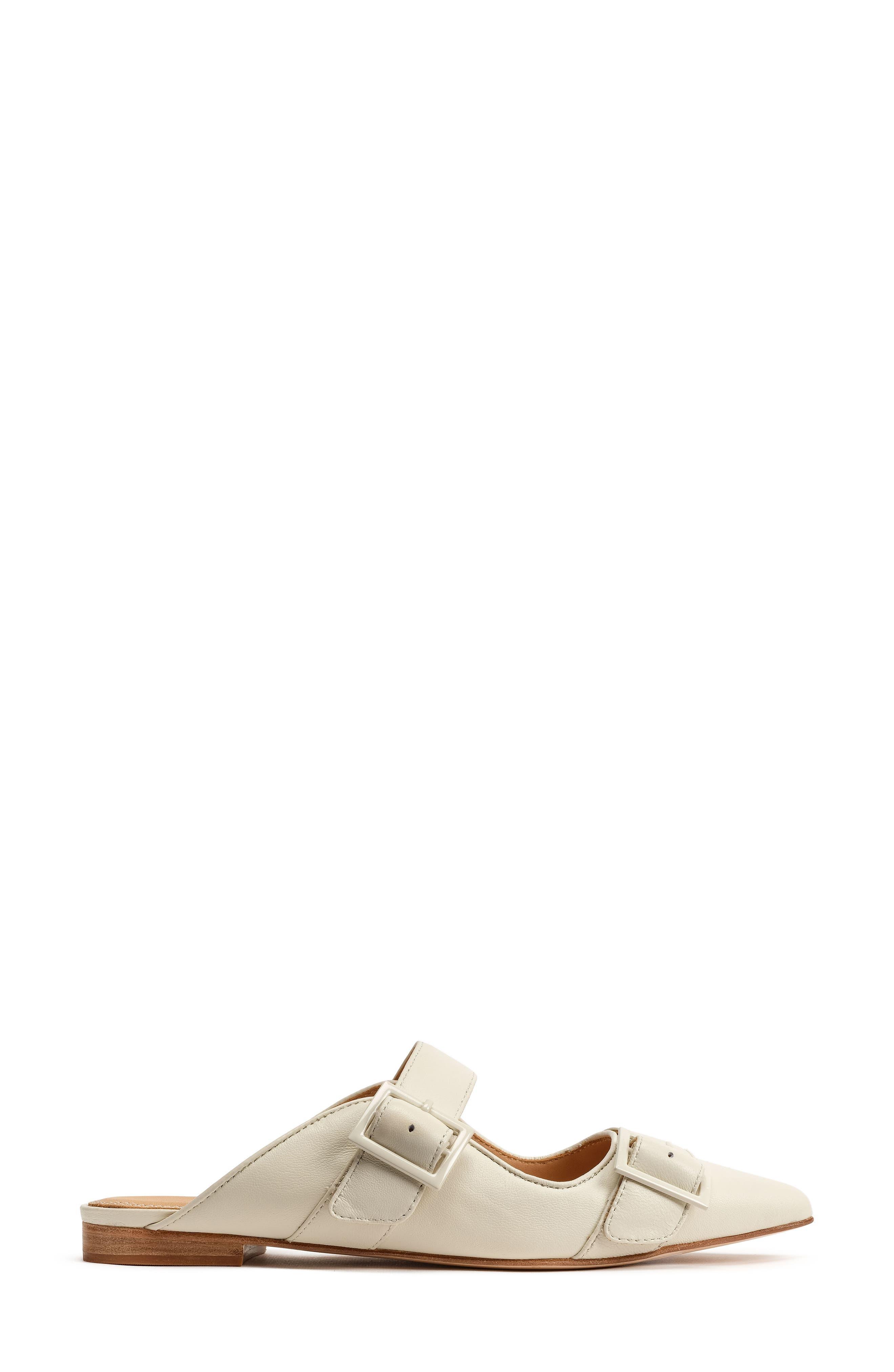 Alternate Image 3  - Bill Blass Sylie Pointy Toe Mule (Women)