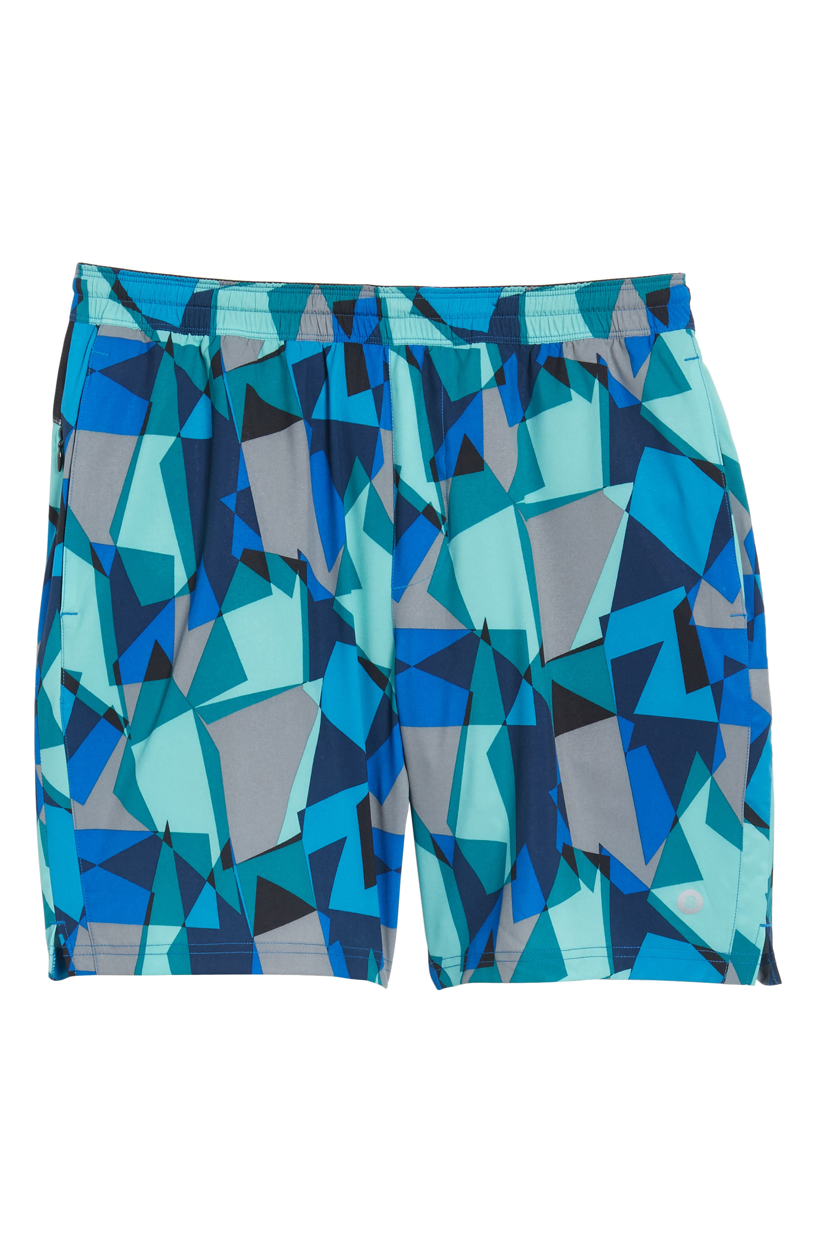 Core Shorts,                             Alternate thumbnail 6, color,                             Glass Shards