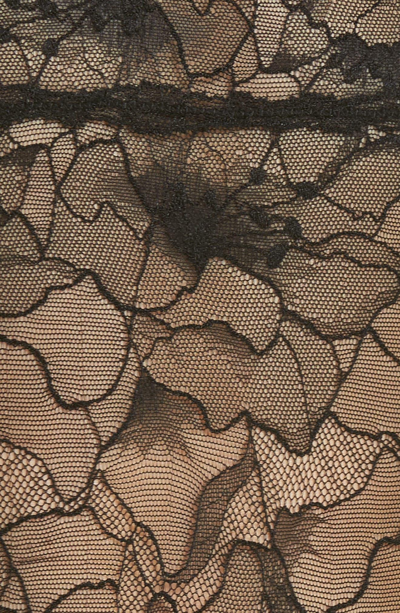 Alternate Image 6  - Samantha Chang Glamour Bodysuit