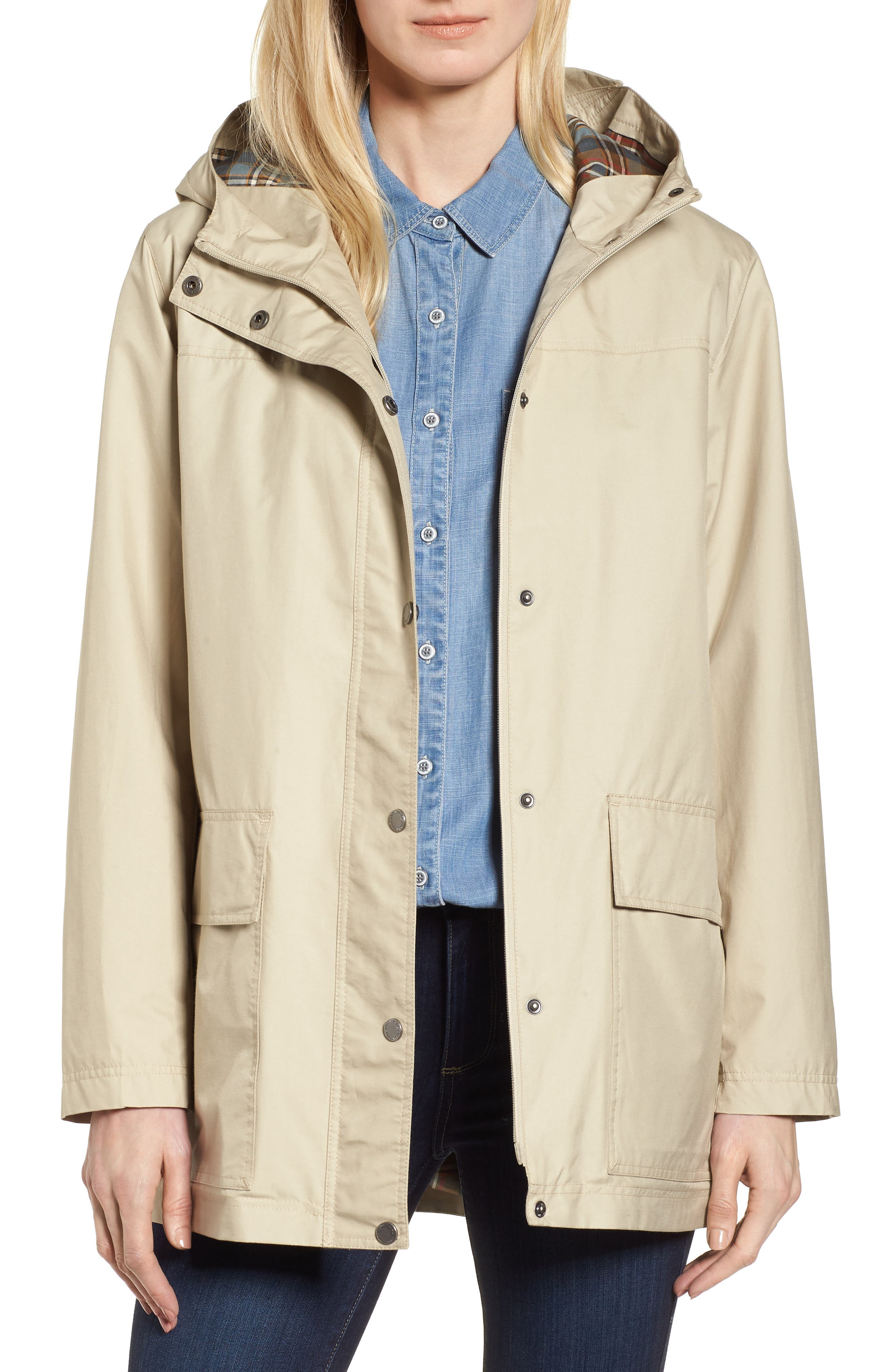 Pendleton Jordan A-Line Jacket