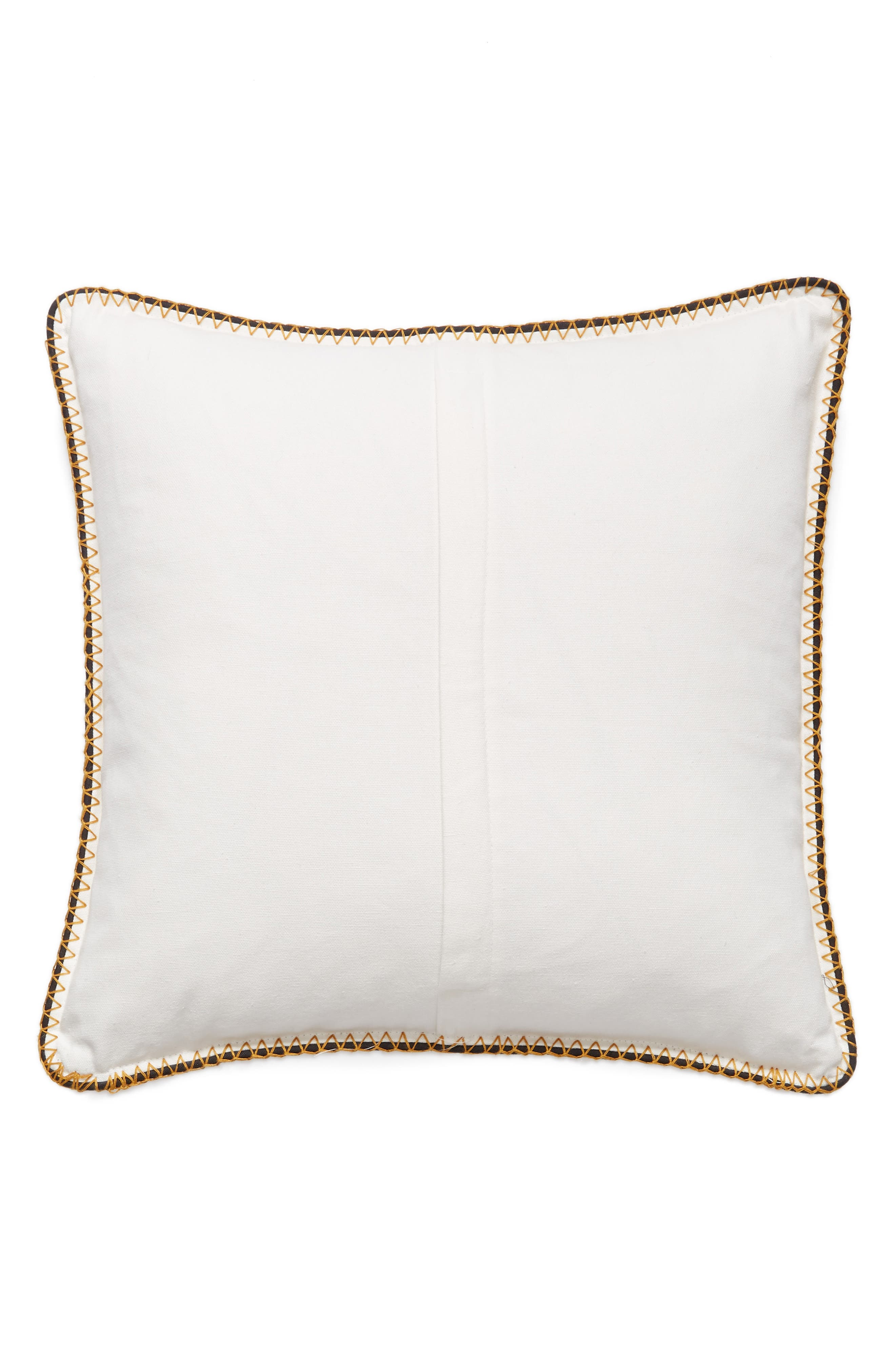I'm a Mom, What's Your Superpower Accent Pillow,                             Alternate thumbnail 2, color,                             White