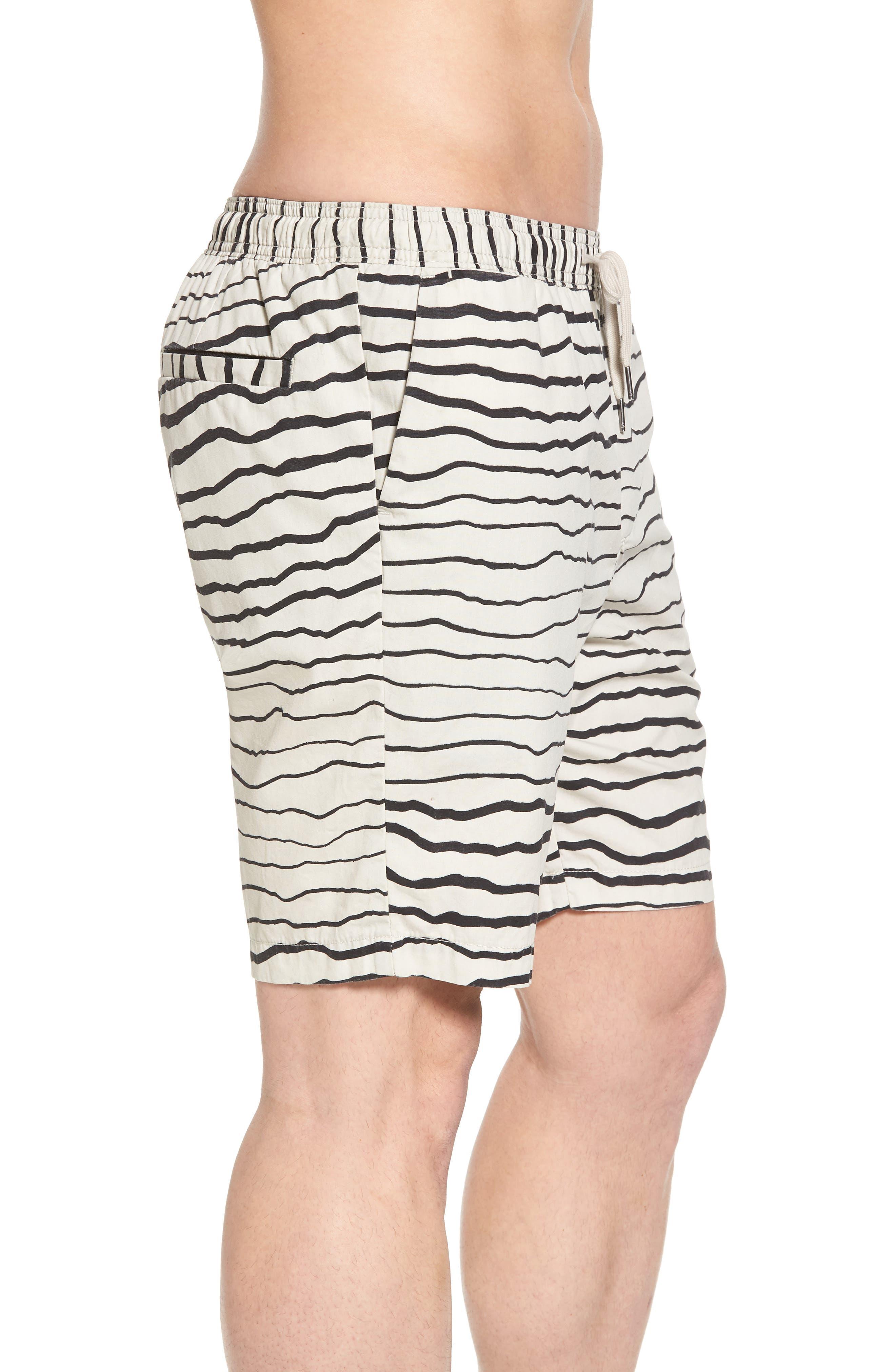 Alternate Image 3  - Billabong Larry Layback Sunday Shorts