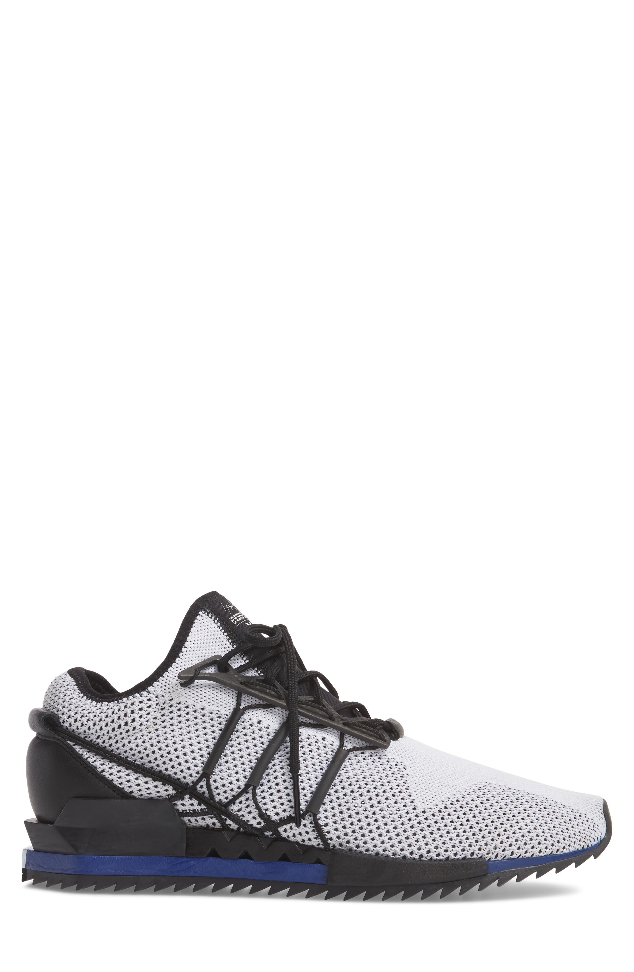Alternate Image 3  - Y-3 Harigane Sneaker (Men)