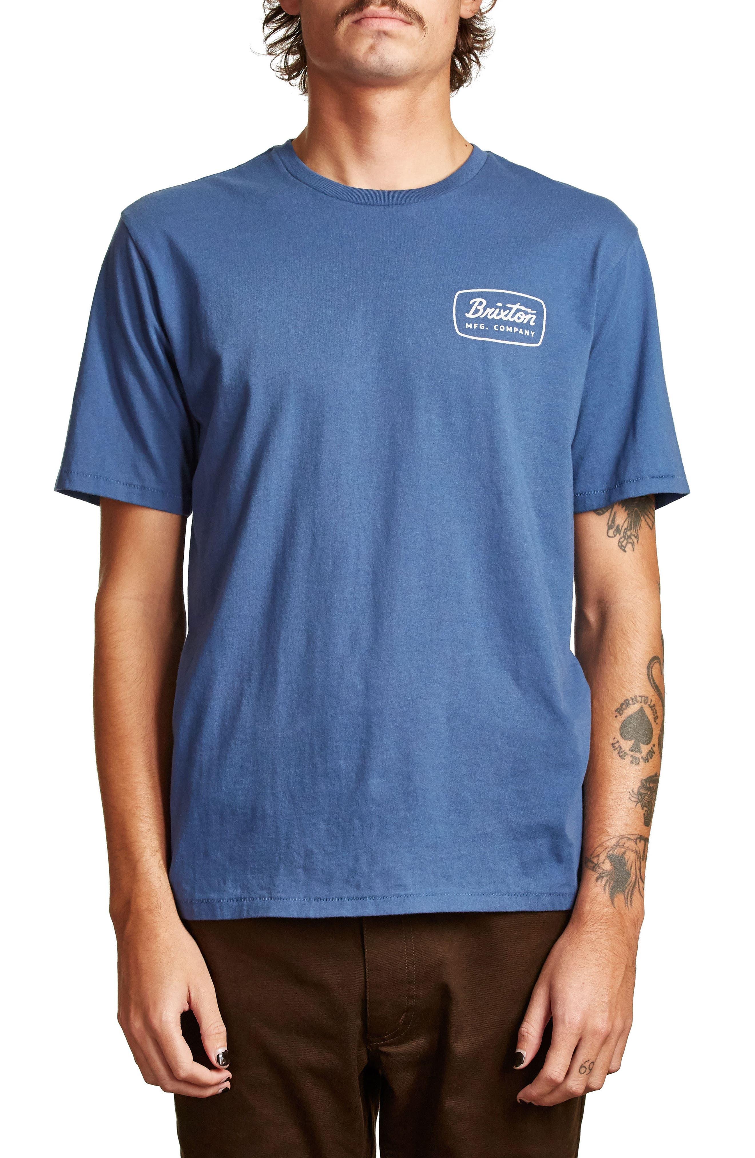 Brixton Jolt T-Shirt