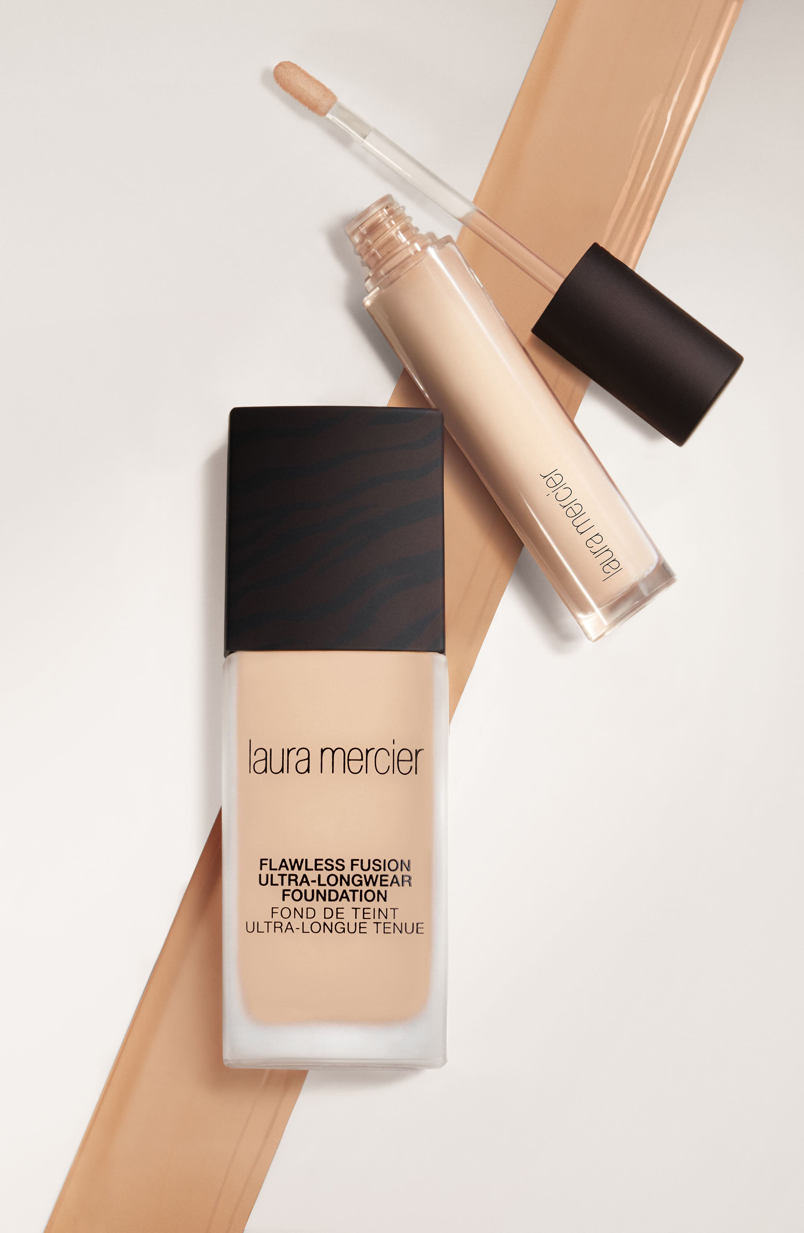 Flawless Fusion Ultra-Longwear Concealer,                             Alternate thumbnail 5, color,