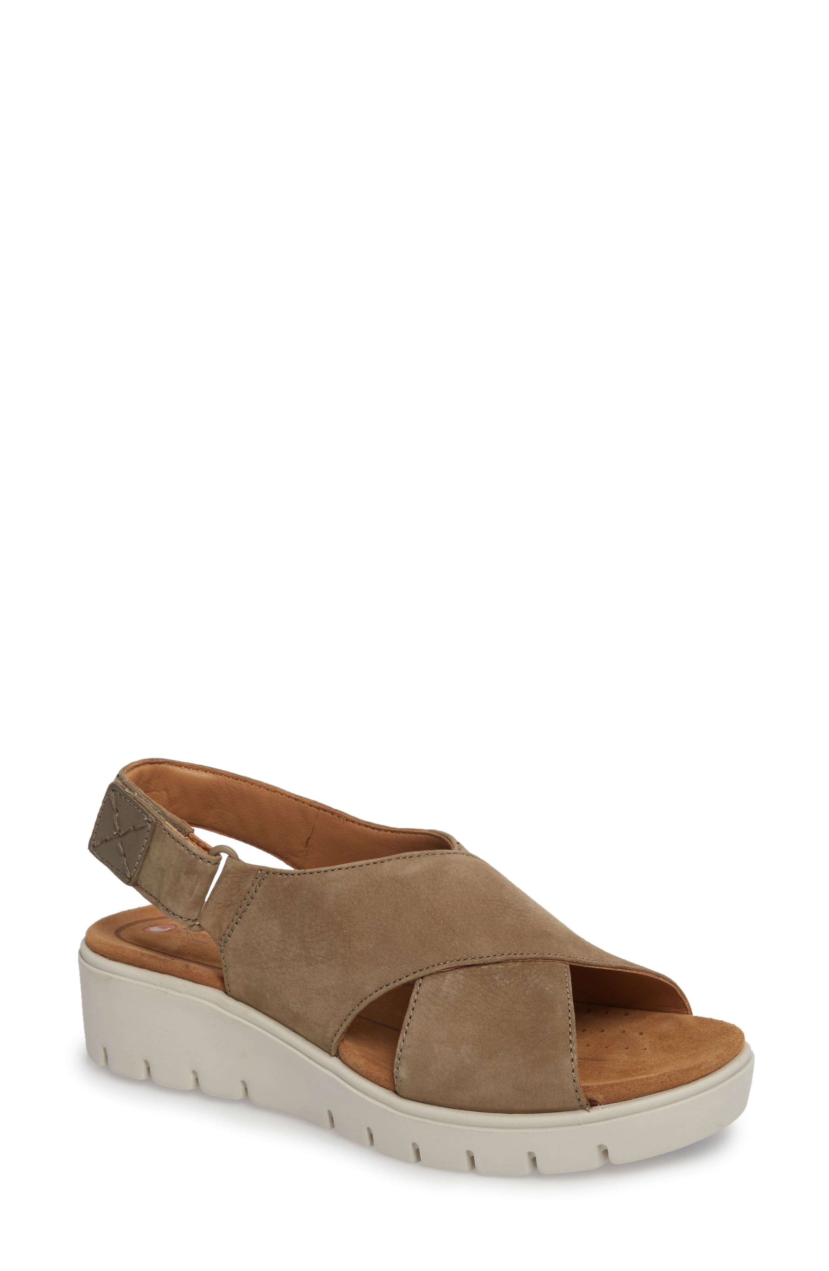 Clarks Unstructured by Clarks Karely Sandal (Women)