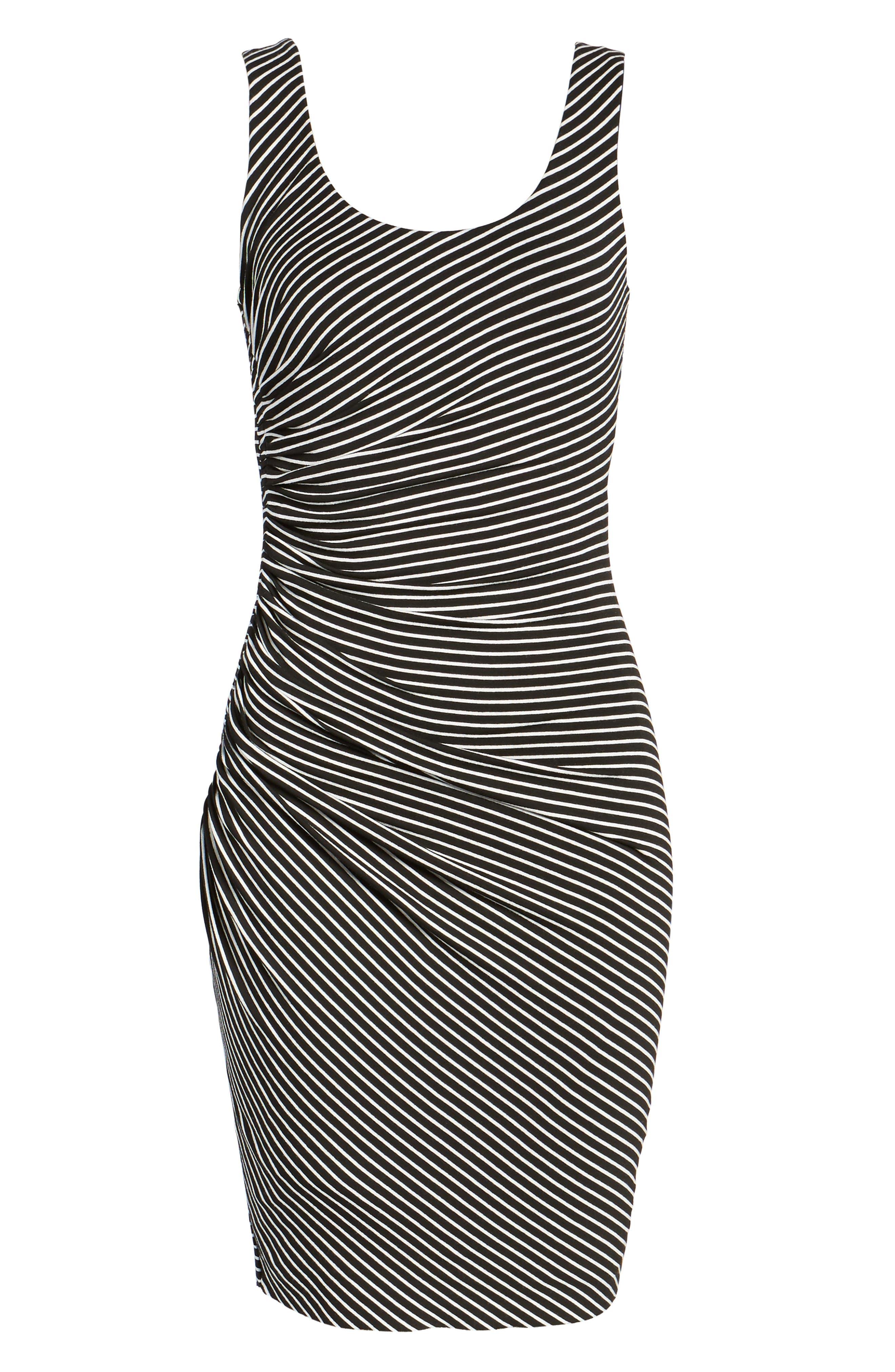 Alternate Image 6  - Bailey 44 Dear One Stripe Tank Dress