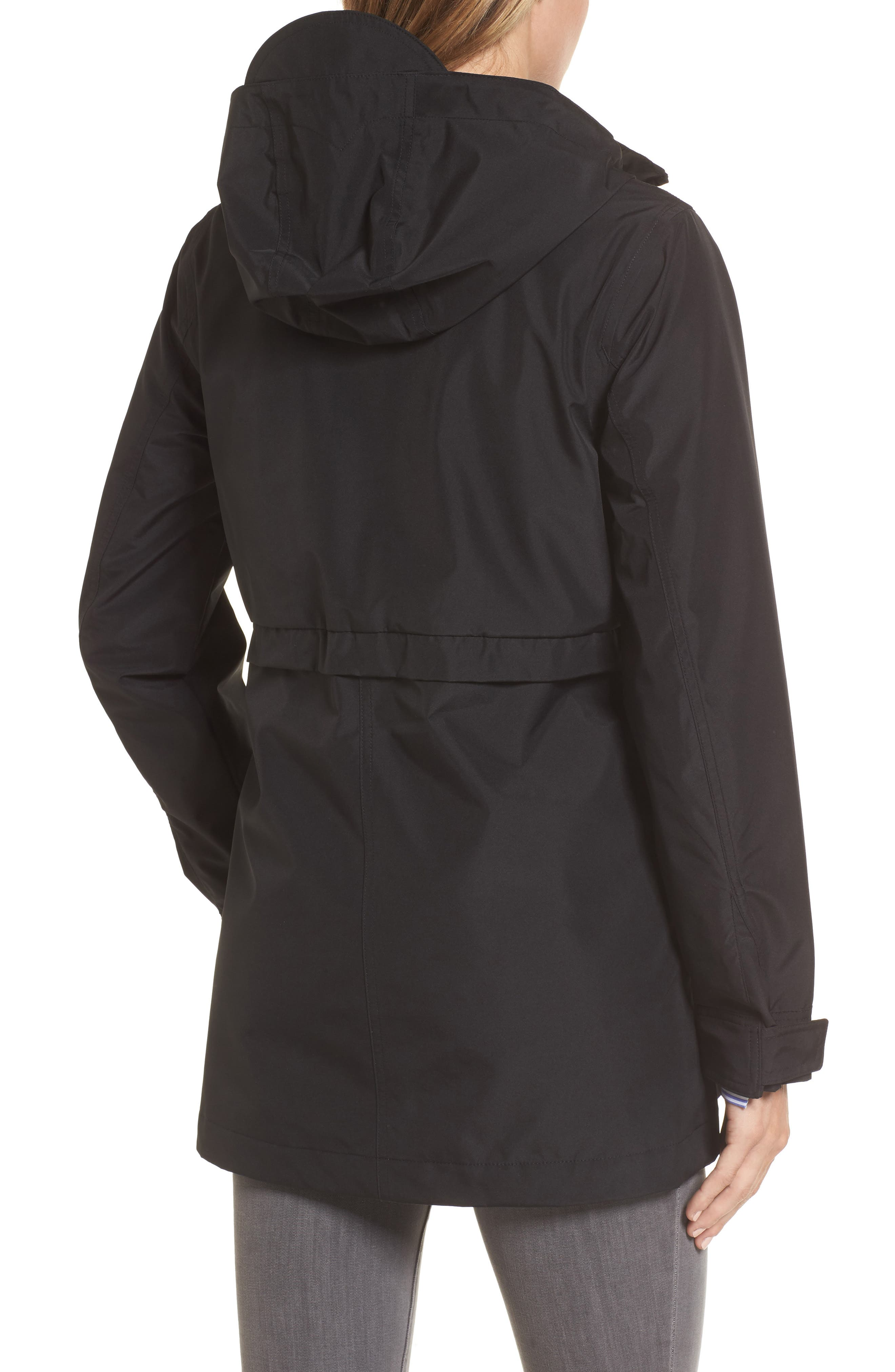 Alternate Image 2  - Hunter Original 3-Layer Waterproof Anorak Jacket