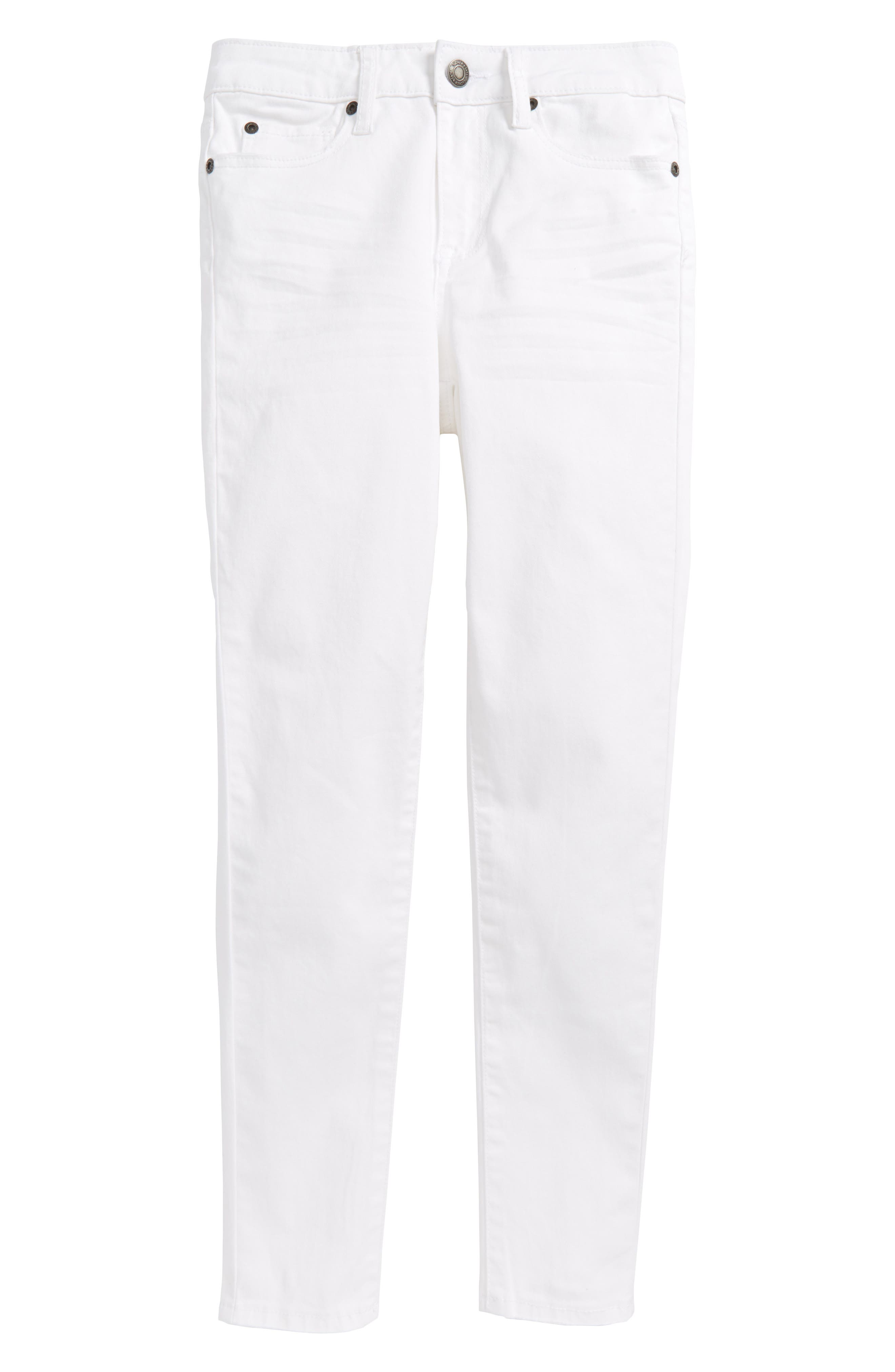 Tucker + Tate Colored Ankle Jeans (Big Girls)
