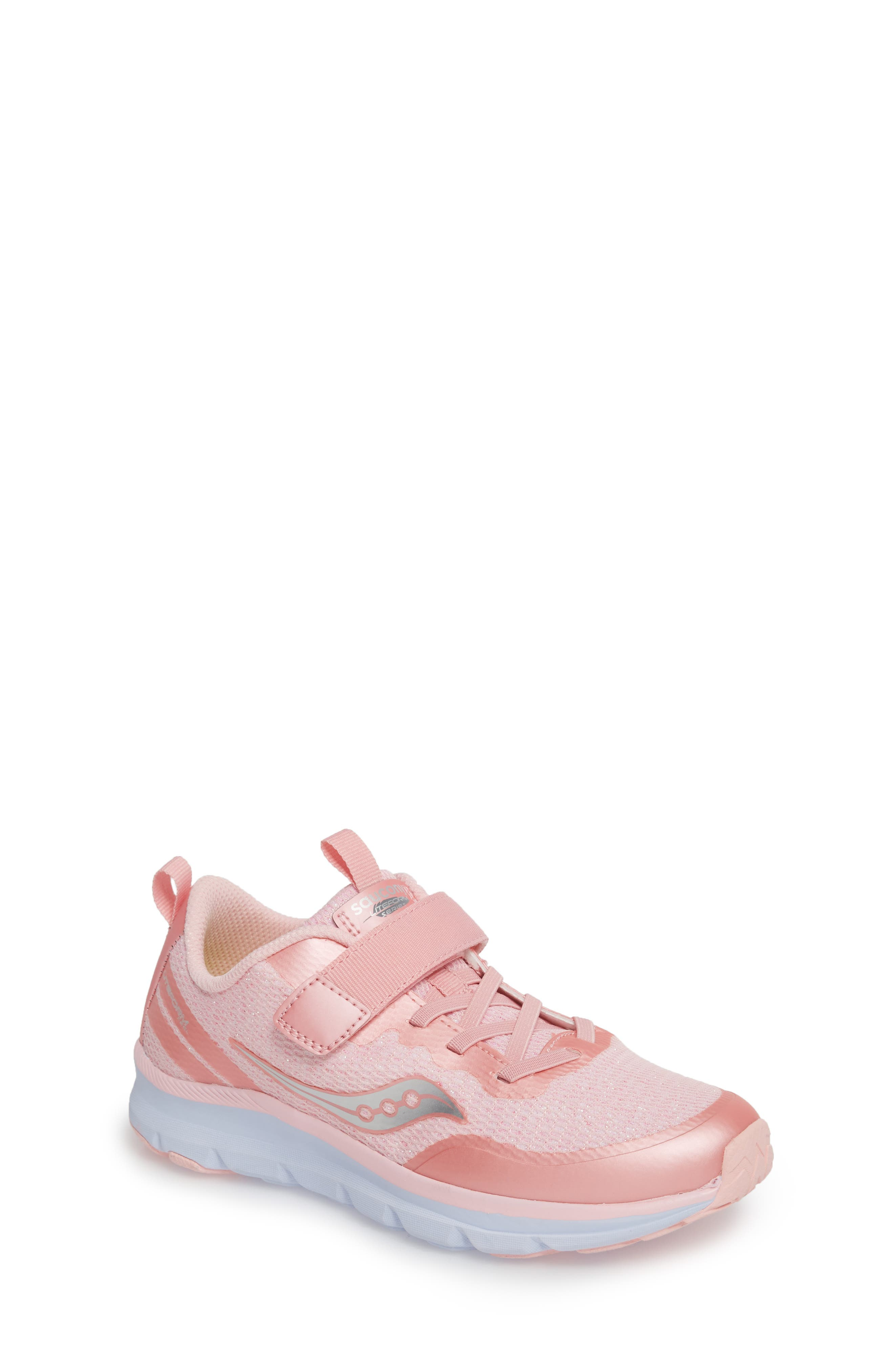Saucony Liteform Feel Sneaker (Toddler & Little Kid)