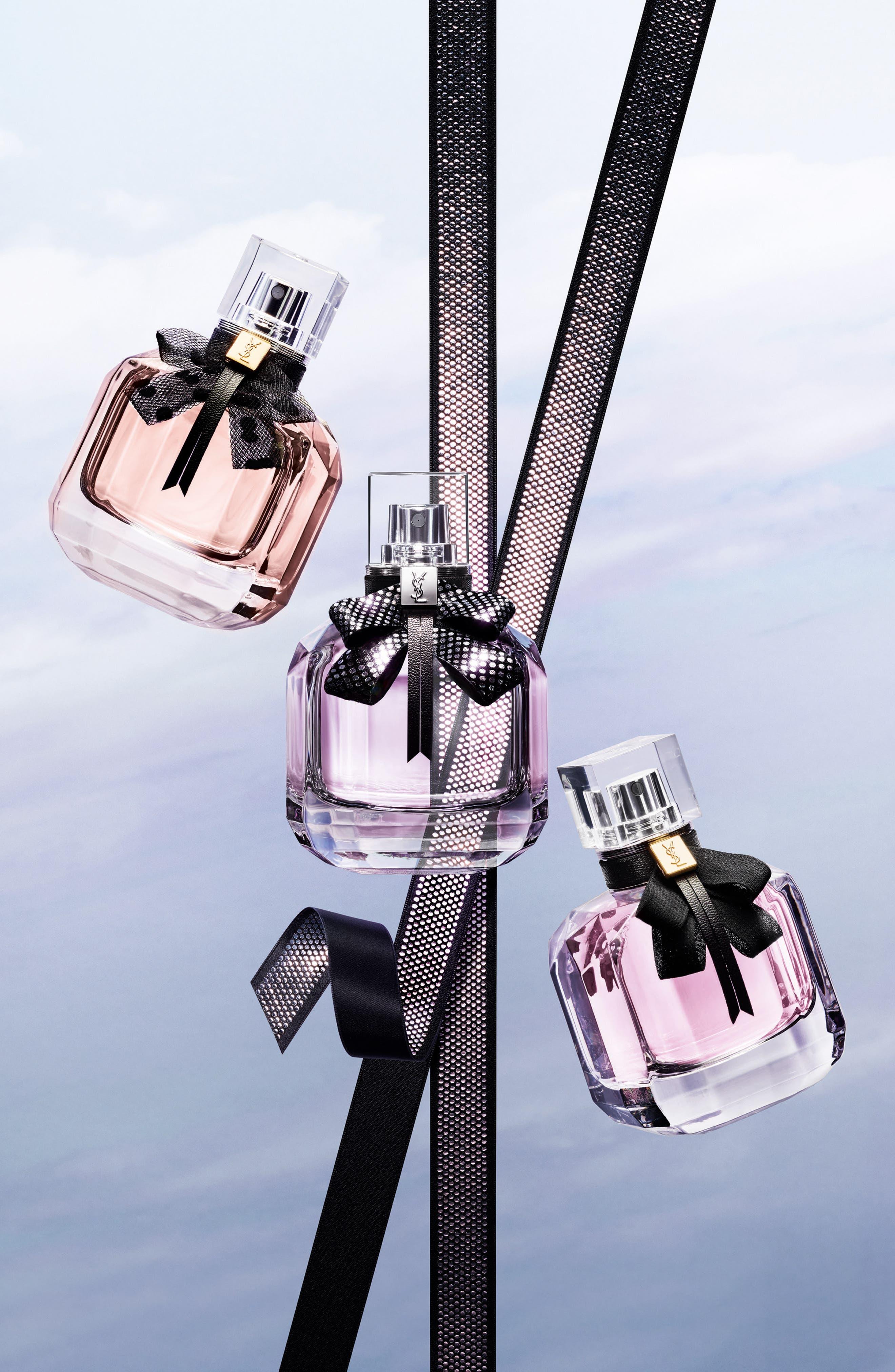 Mon Paris Couture Eau de Parfum,                             Alternate thumbnail 3, color,                             No Color