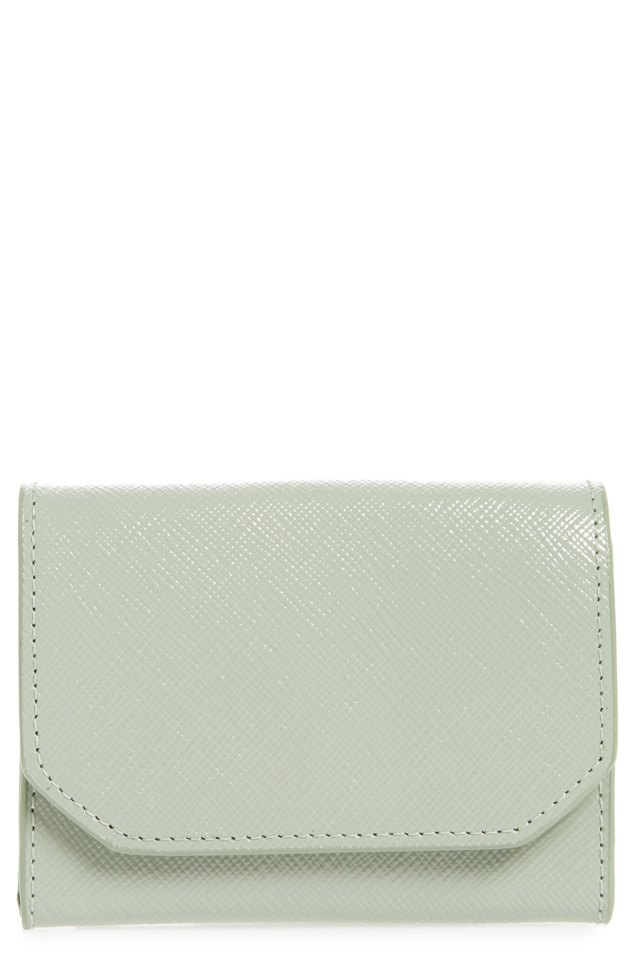 Envelope Card Holder,                             Main thumbnail 1, color,                             Green Screen