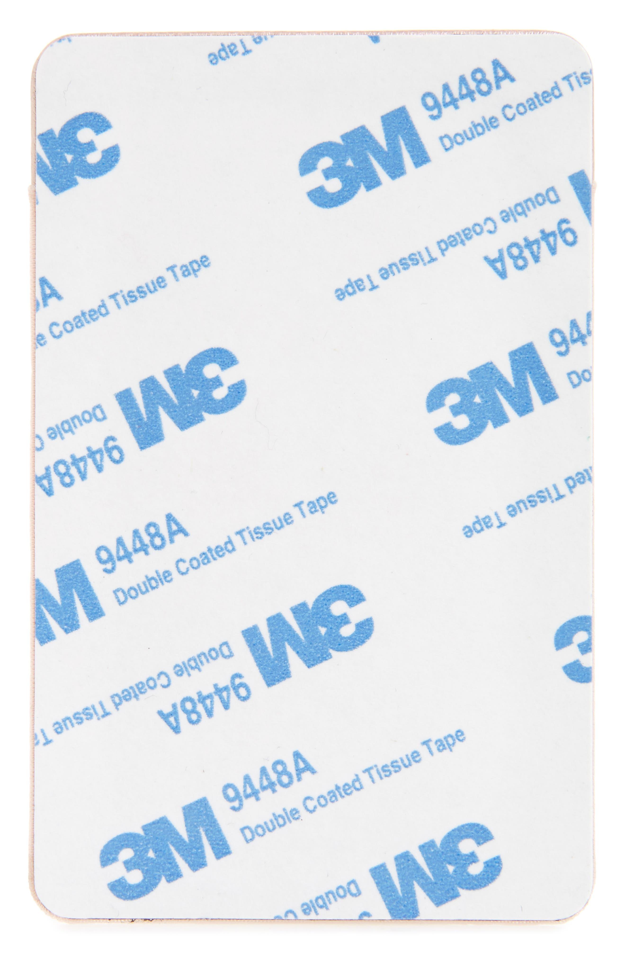 Card Phone Pocket,                             Alternate thumbnail 3, color,
