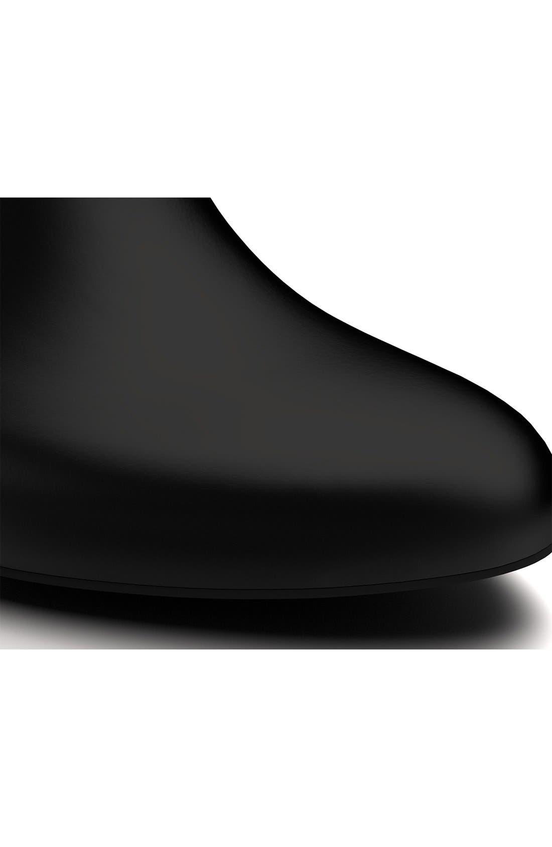 Alternate Image 5  - Shoes of Prey & Genuine Calf Hair  Bootie (Women)