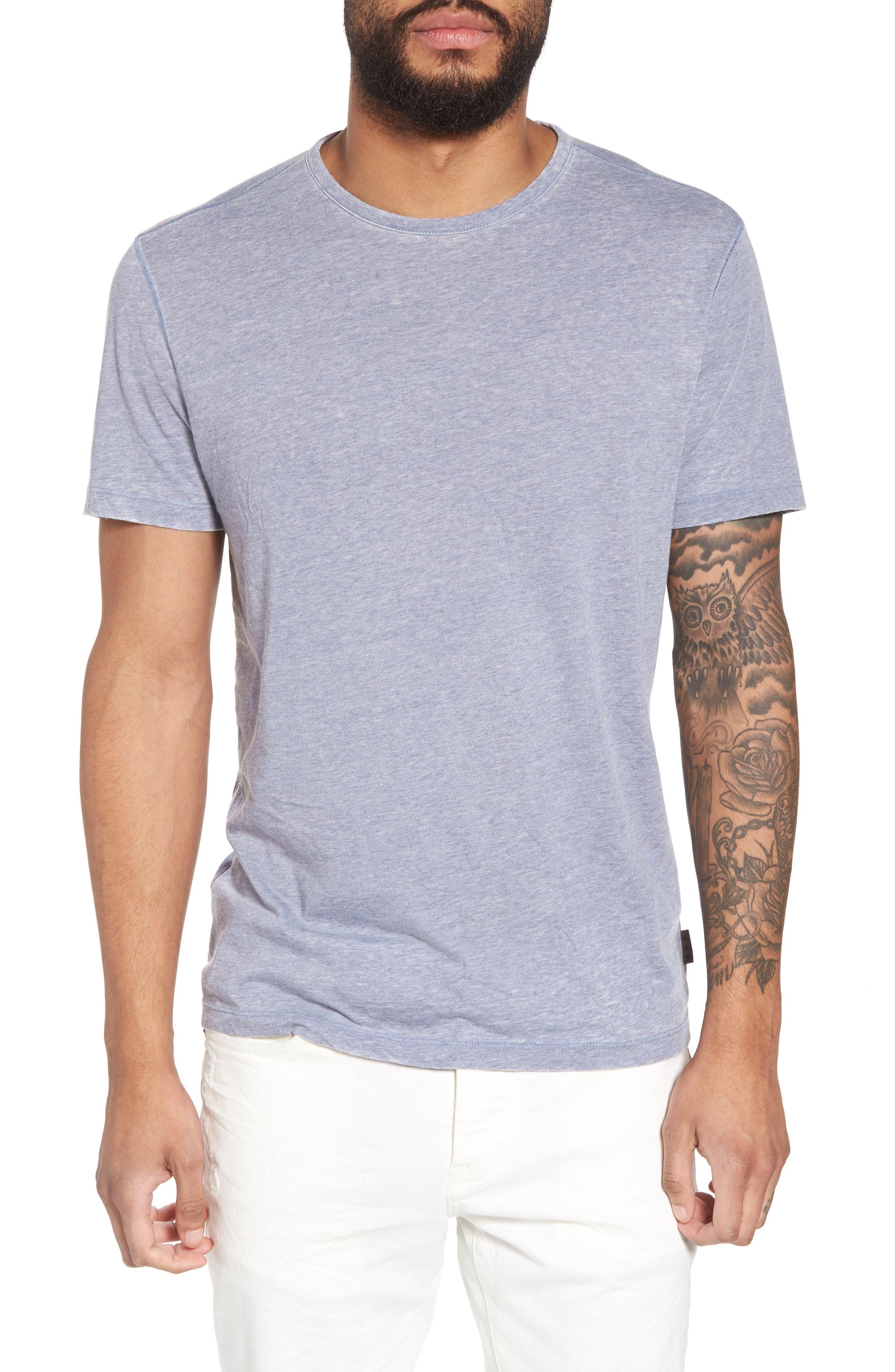 John Varvatos Star USA Slim Fit Crewneck T-Shirt