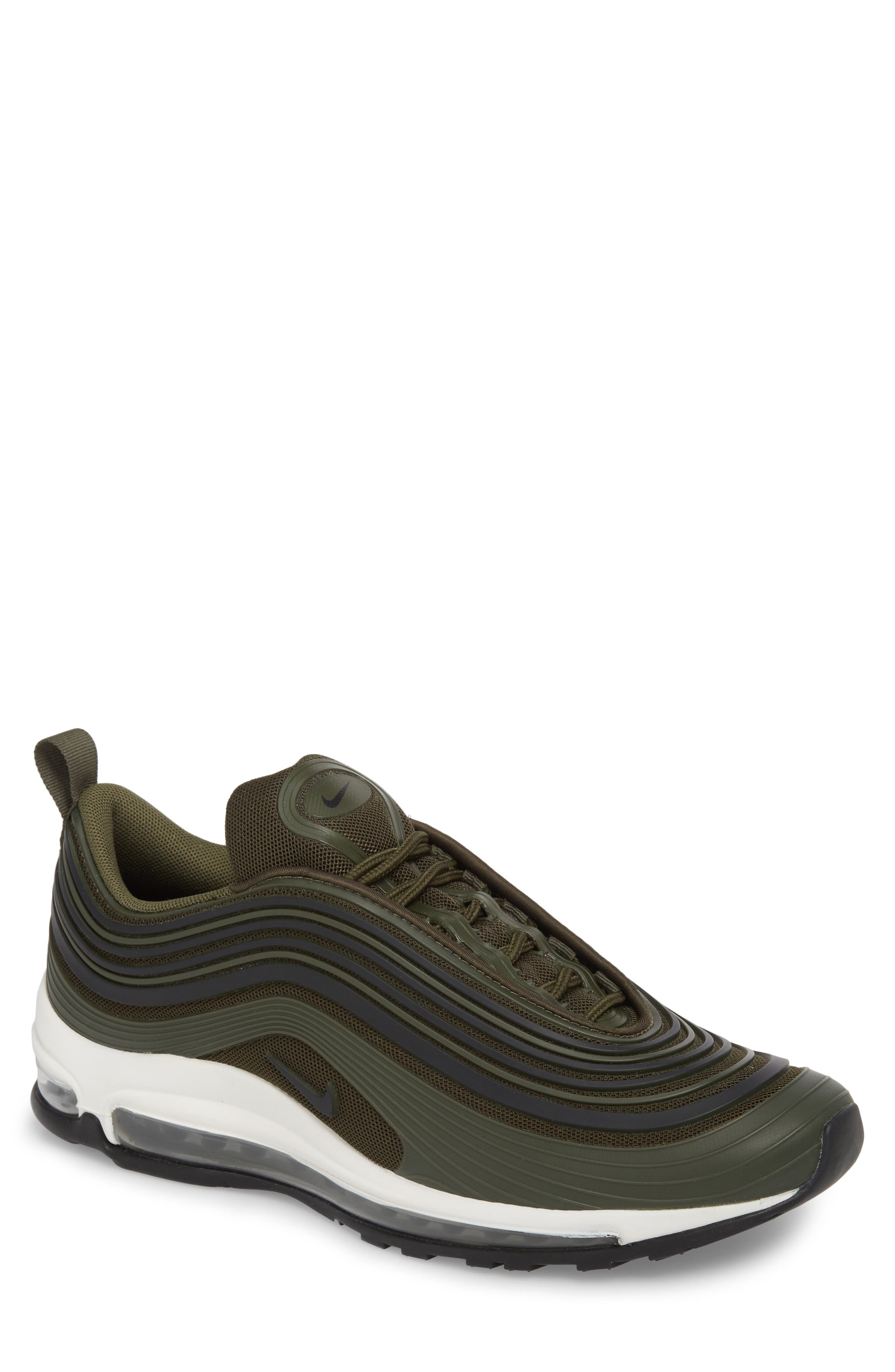 Nike Air Max 97 Ultralight 2017 Sneaker (Men)
