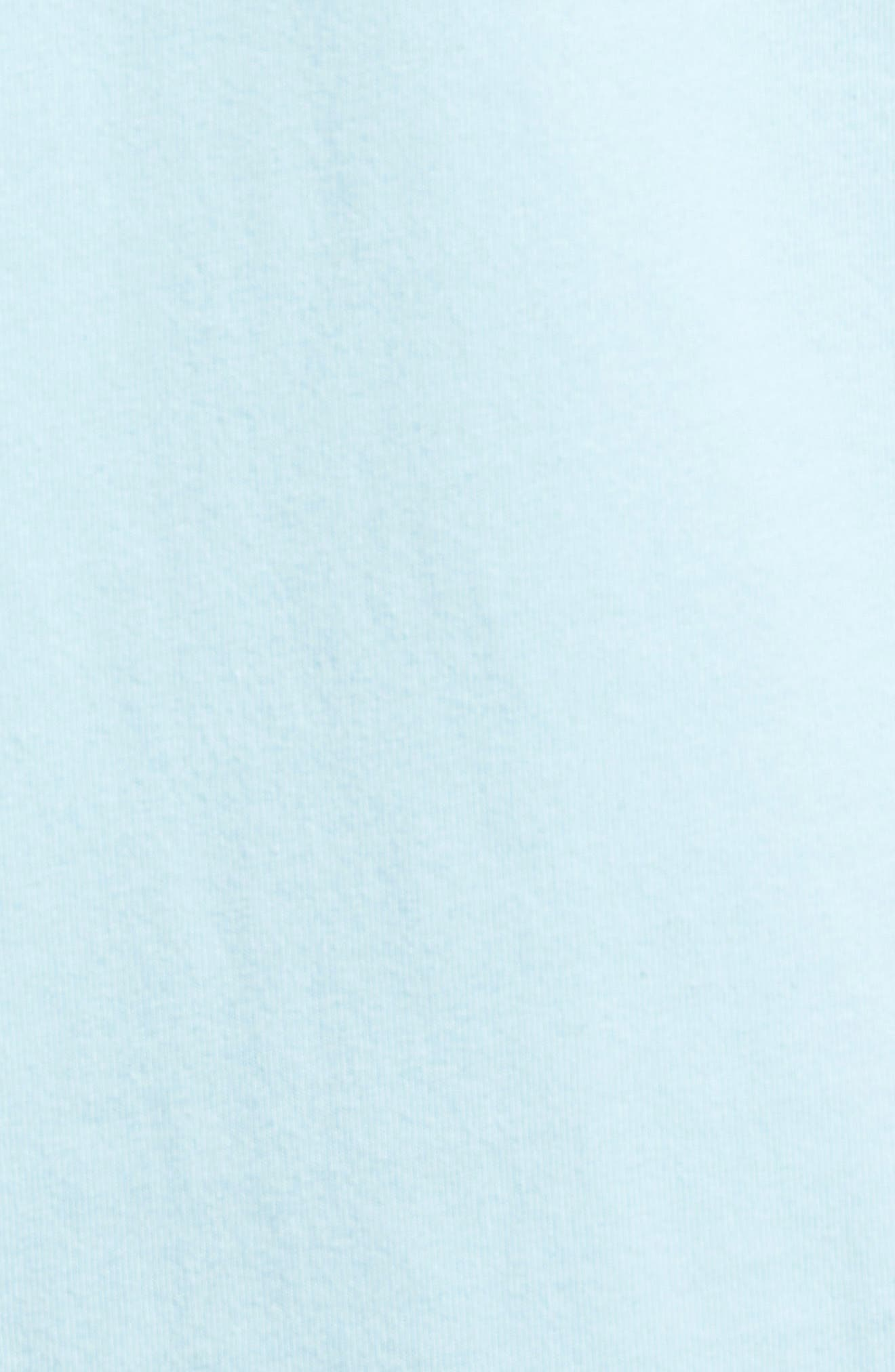 Zinspiration T-Shirt,                             Alternate thumbnail 5, color,                             Opal