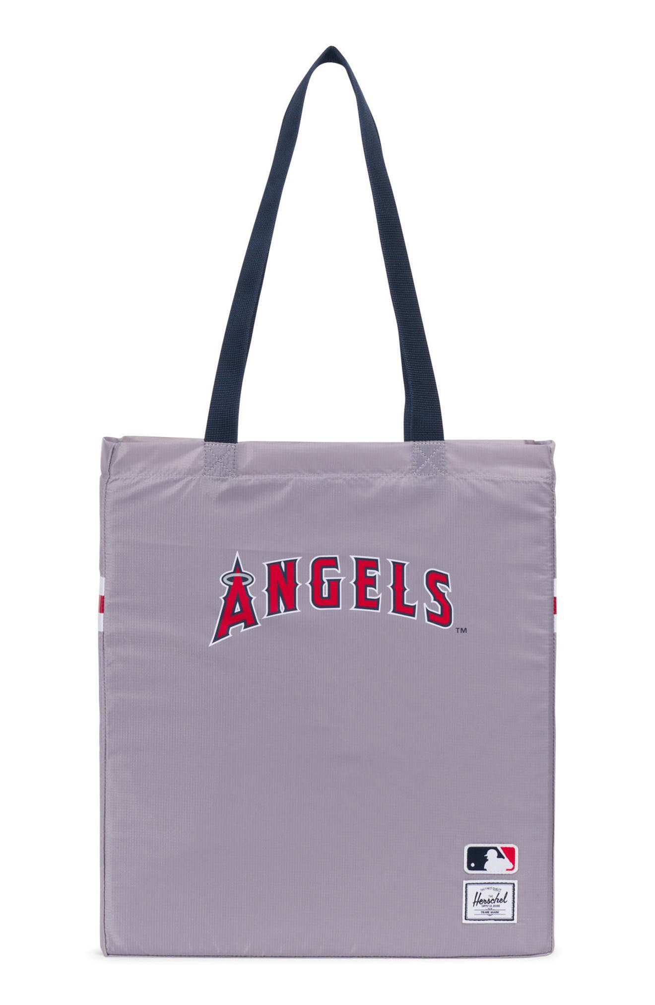 01aac7c70f00 Herschel Supply Co. Packable - Mlb American League Tote Bag - Blue In Los  Angeles