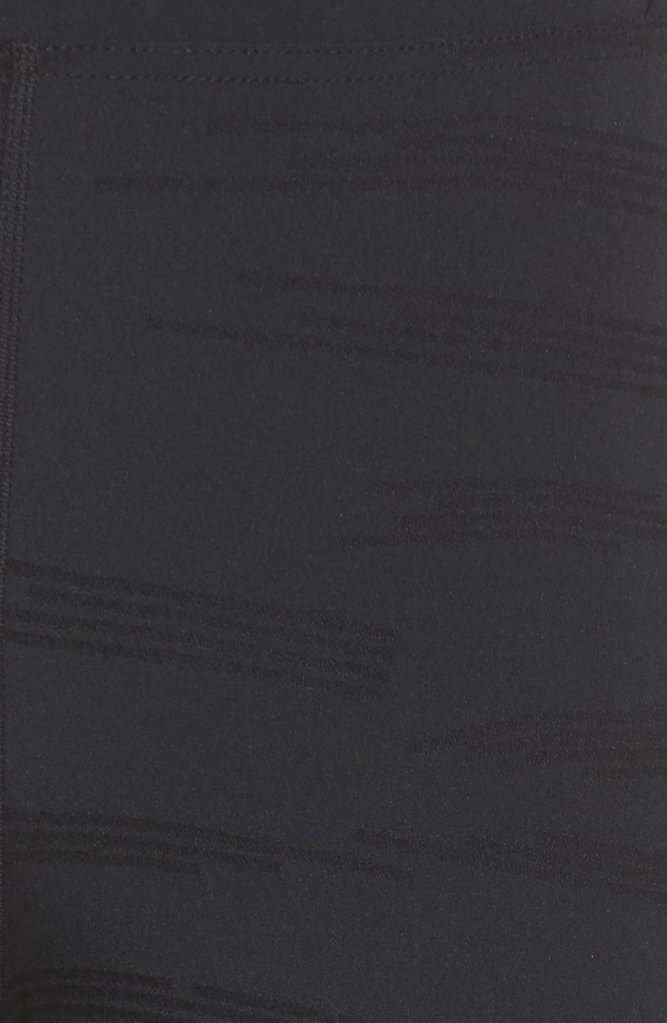 NikeLab ACG Women's Tights,                             Alternate thumbnail 6, color,                             Black
