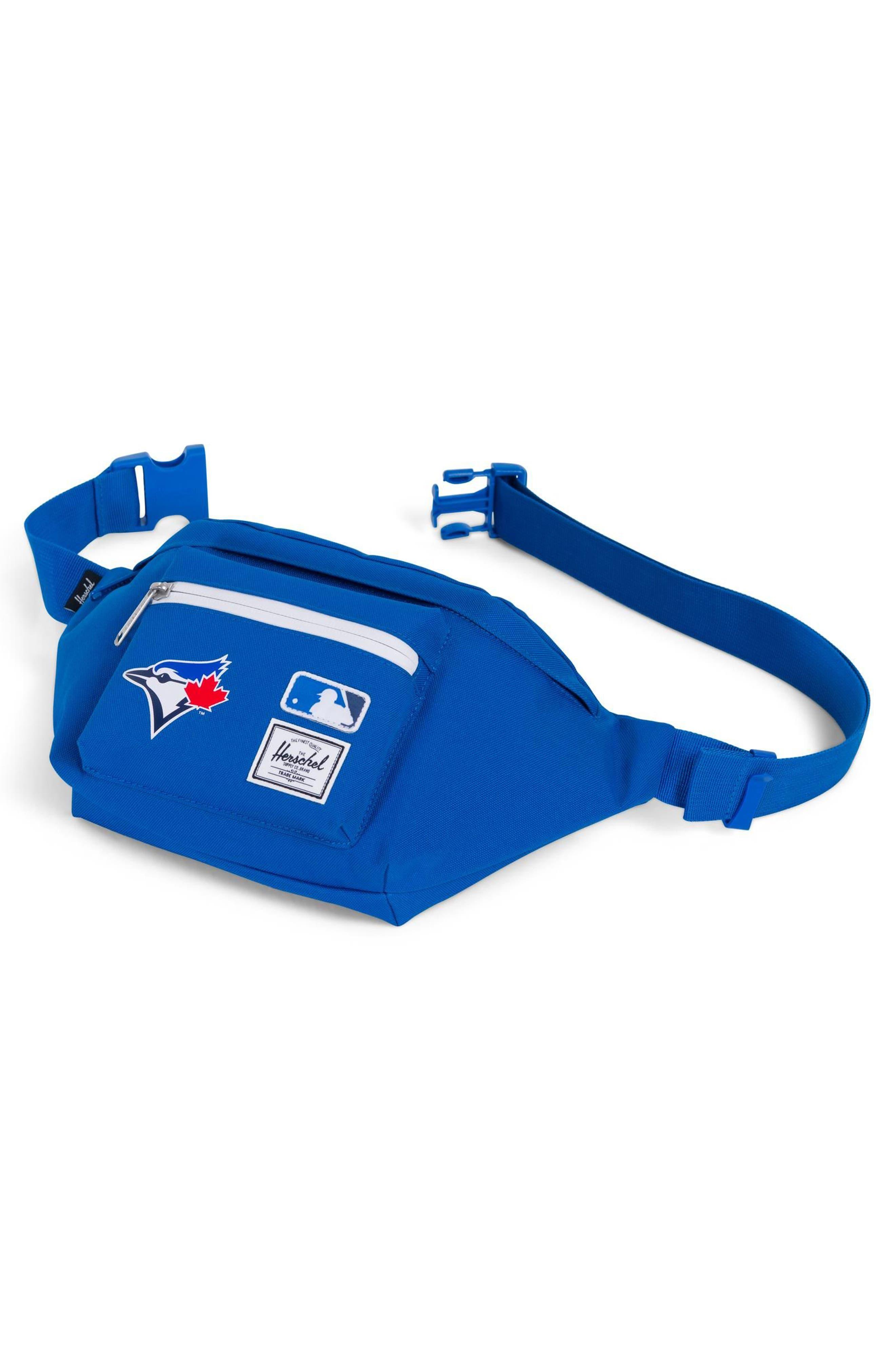 Alternate Image 3  - Herschel Supply Co. MLB American League Hip Pack
