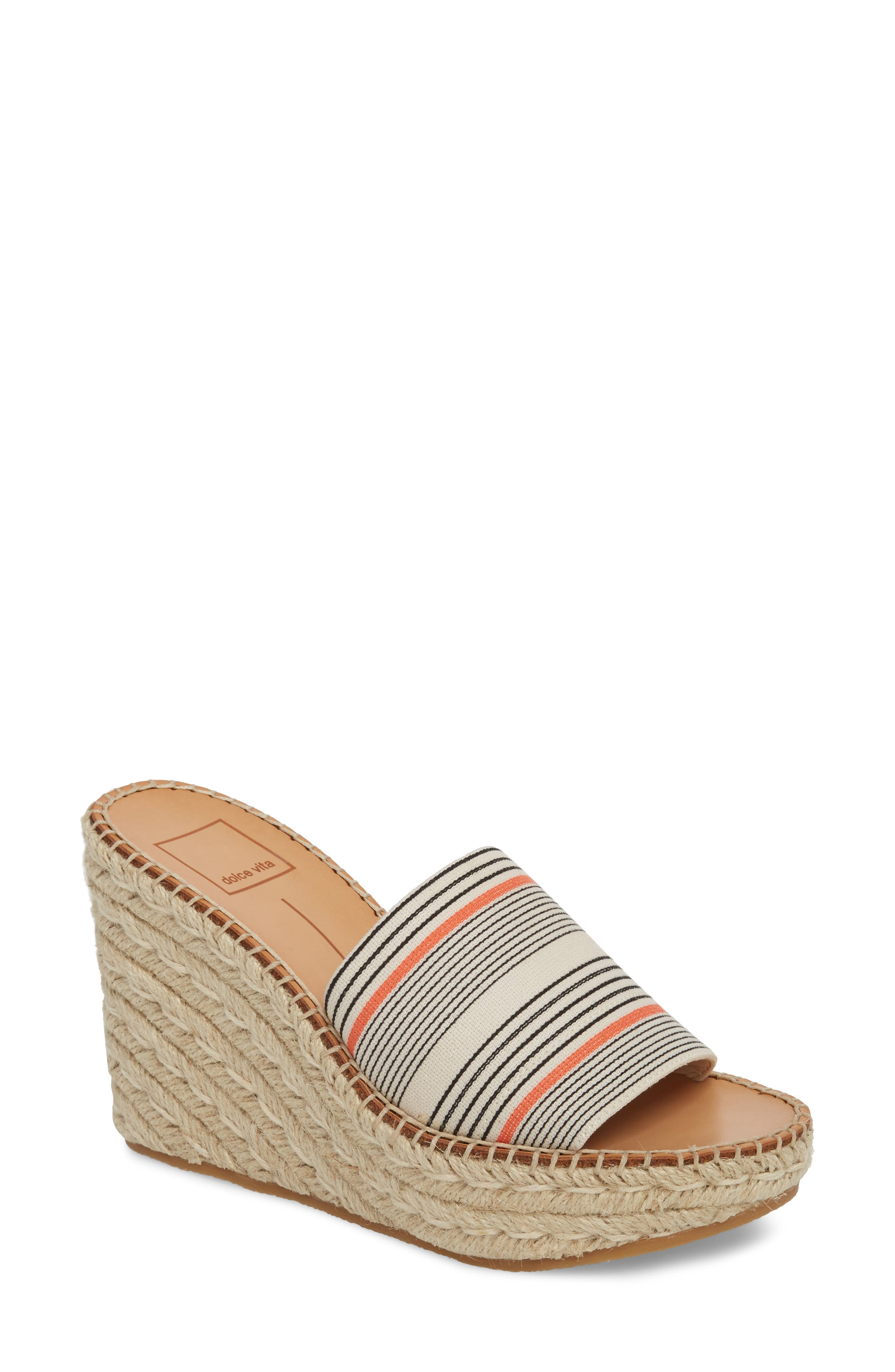 Dolce Vita Pim Platform Wedge Slide (Women)