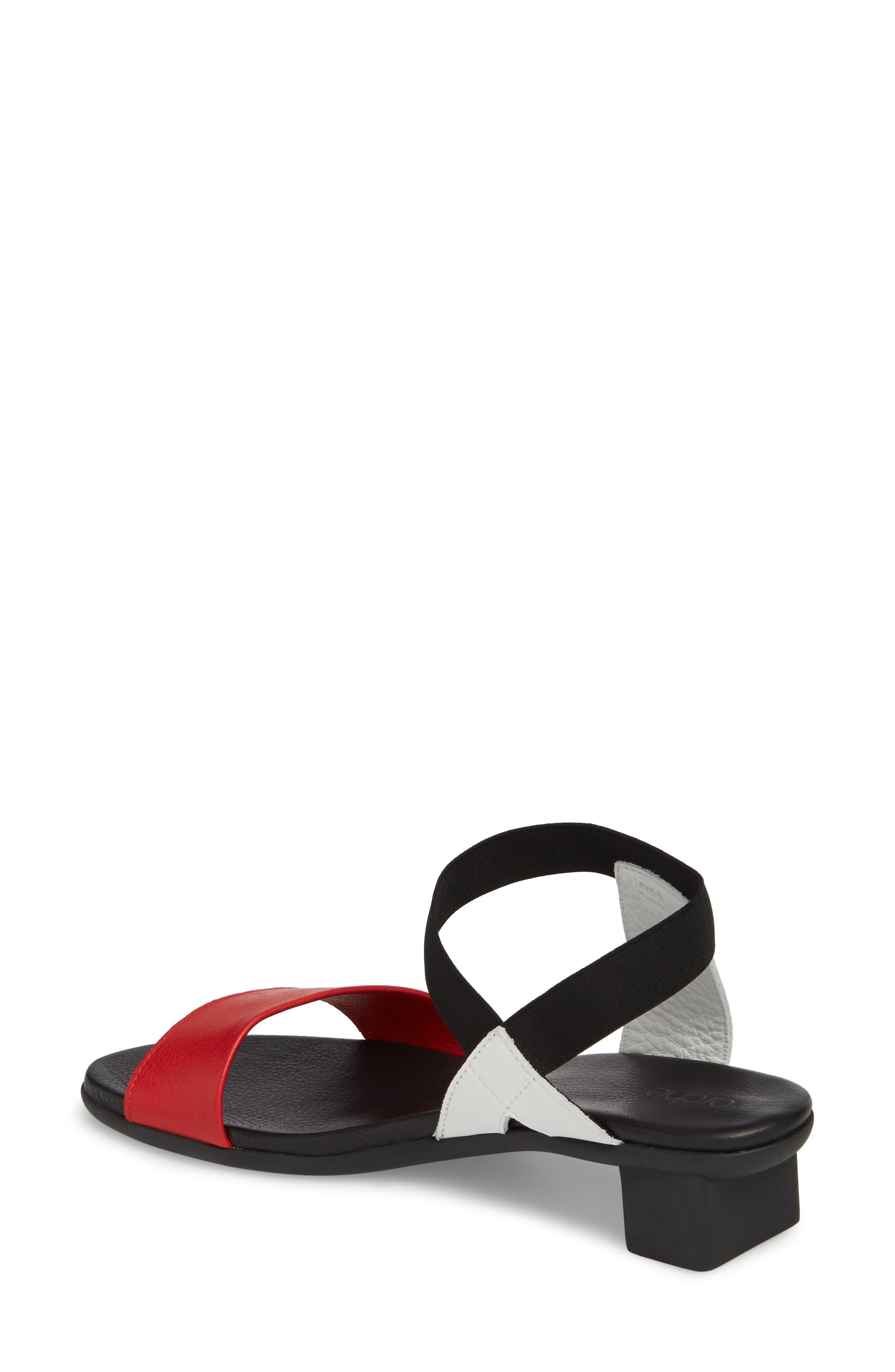 Alternate Image 2  - Arche Obiaze Sandal (Women)