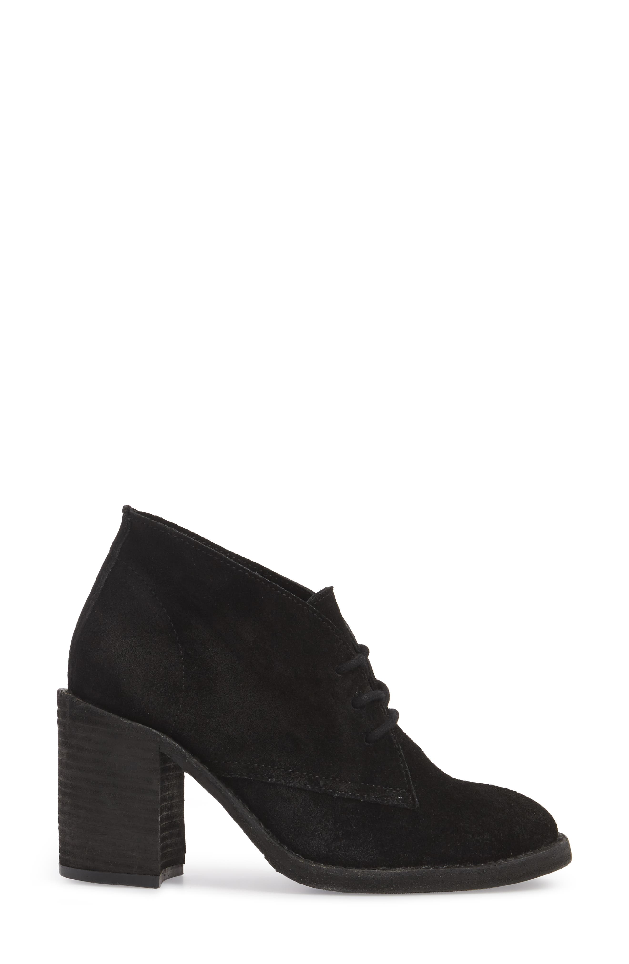 Alternate Image 3  - Jeffrey Campbell Xavier-2 Derby Bootie (Women)