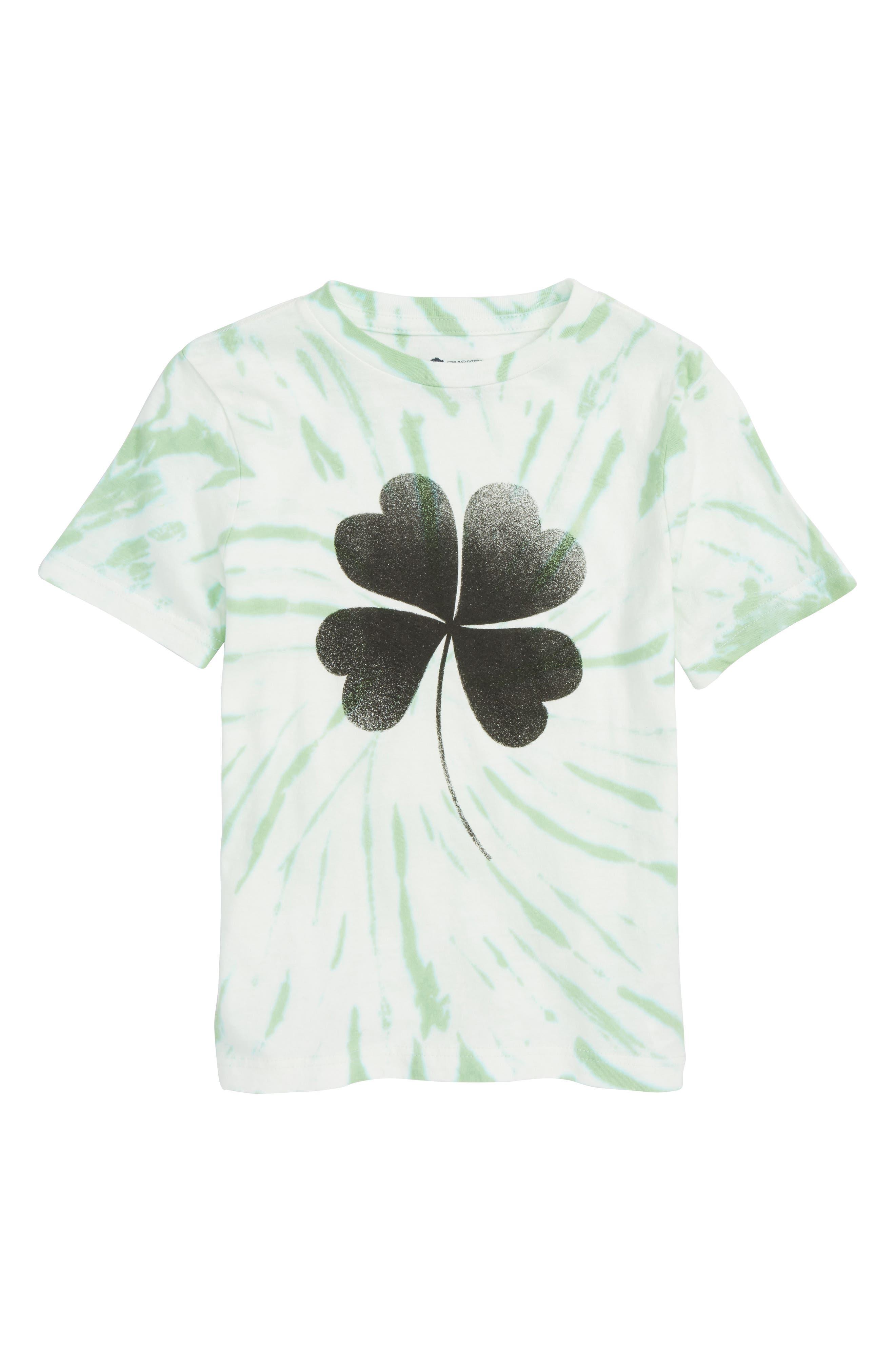 Alternate Image 1 Selected - Tucker + Tate Graphic T-Shirt (Toddler Boys, Little Boys & Big Boys)